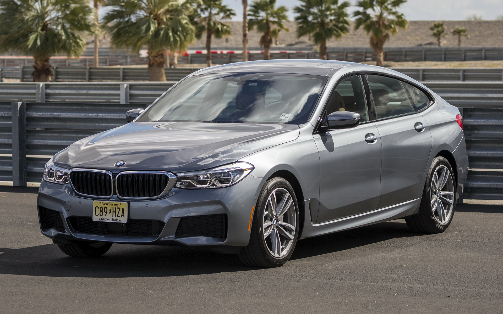 2018 bmw 6 series gran turismo m sport us wallpapers and hd images car pixel