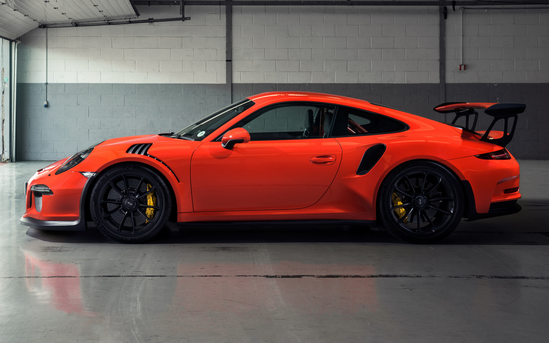 Porsche 911 Gt3 Rs 2015 Uk Wallpapers And Hd Images