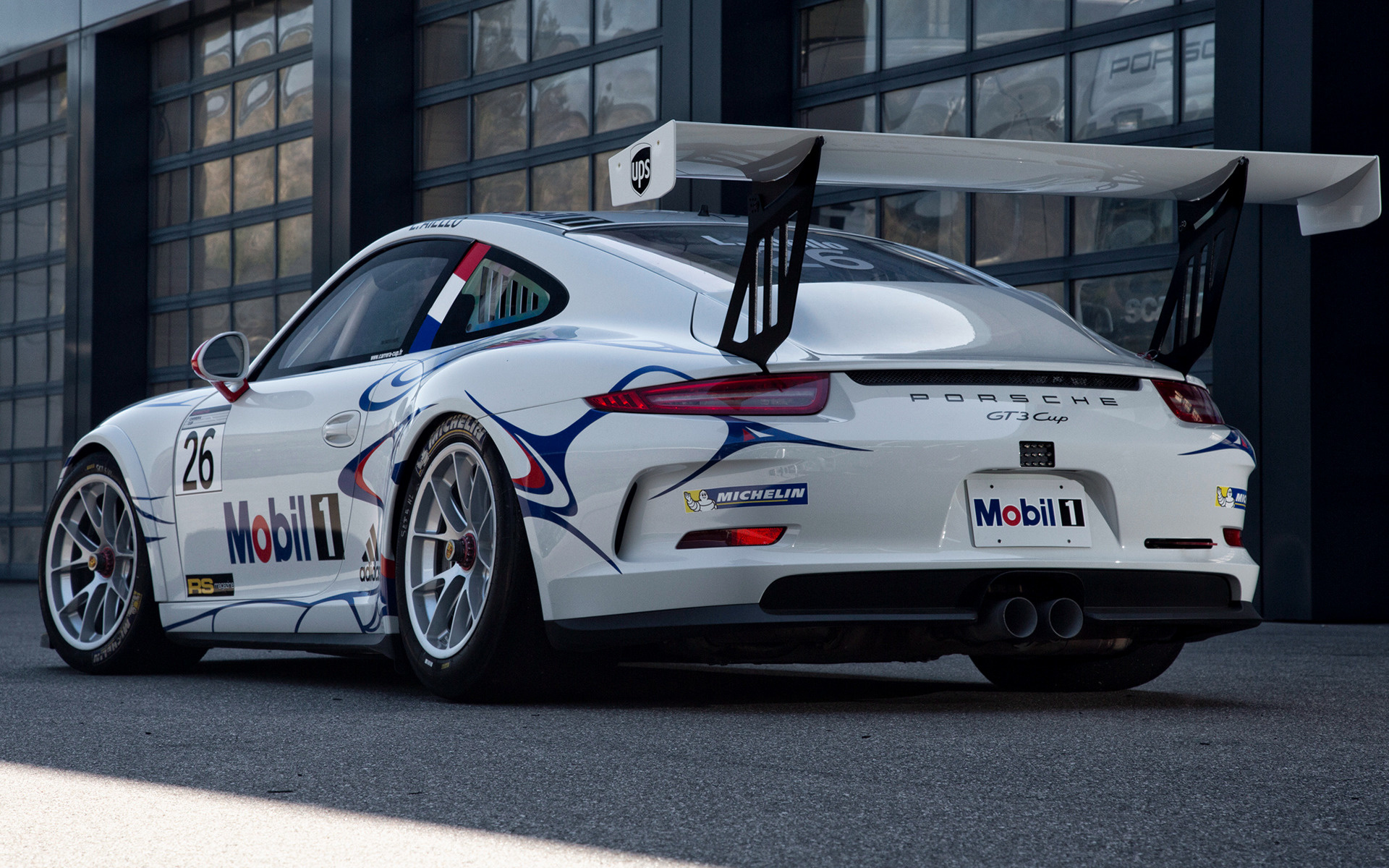 2013 Porsche 911 Gt3 Cup Wallpapers And Hd Images Car