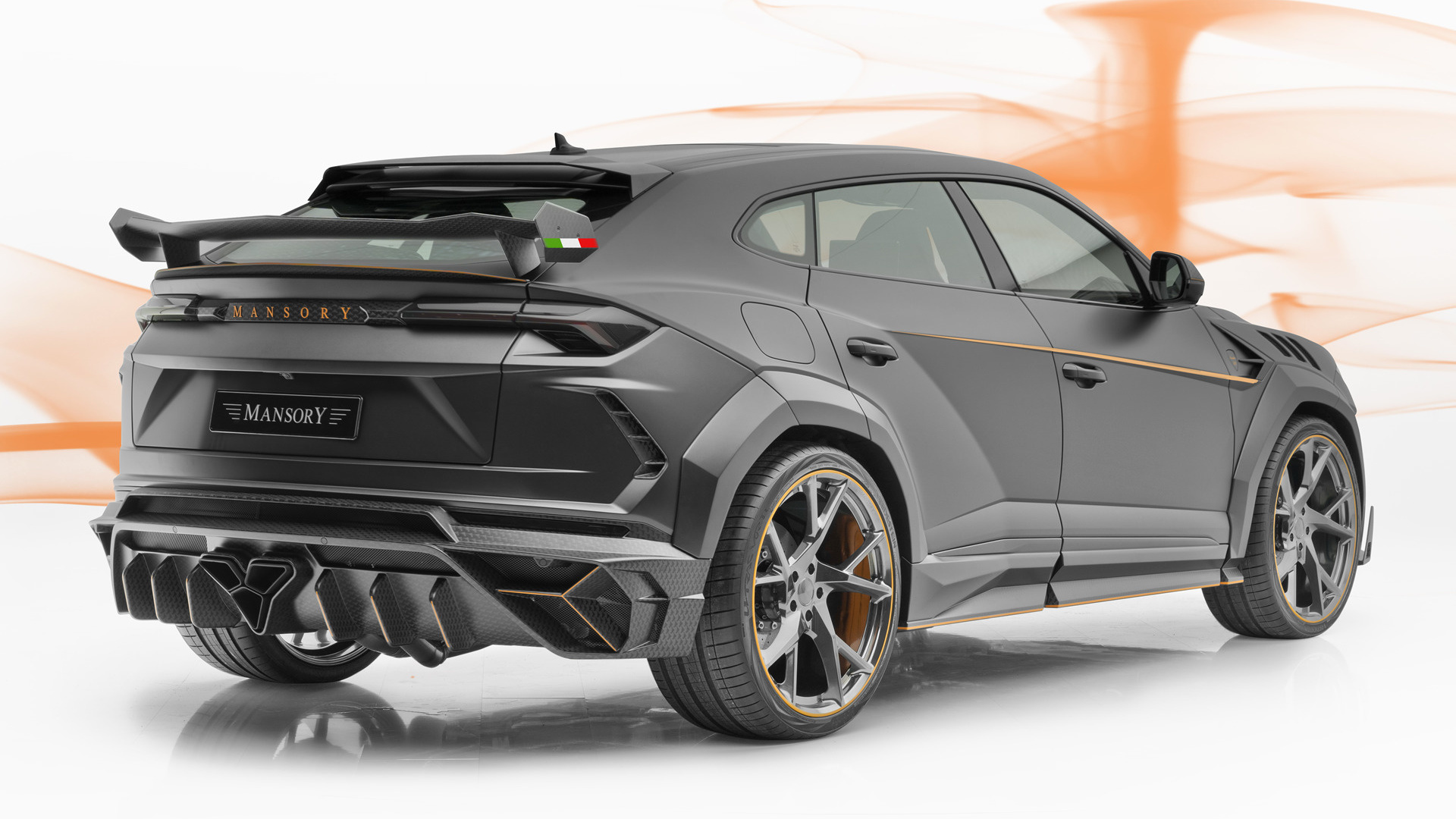 2019 Lamborghini Urus By Mansory Wallpapers And Hd Images Car Pixel