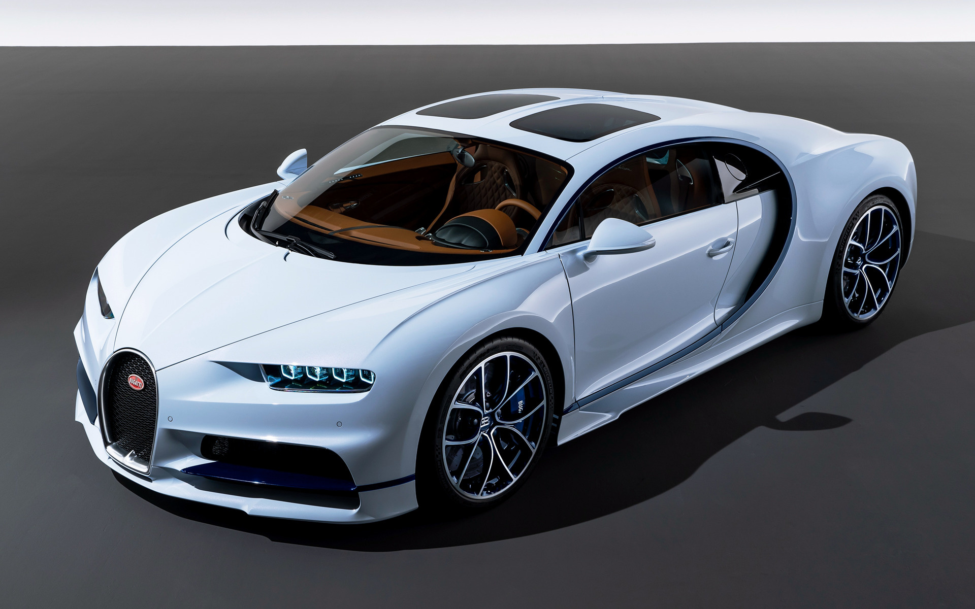 2018 Bugatti Chiron Sky View Wallpapers And Hd Images Car Pixel