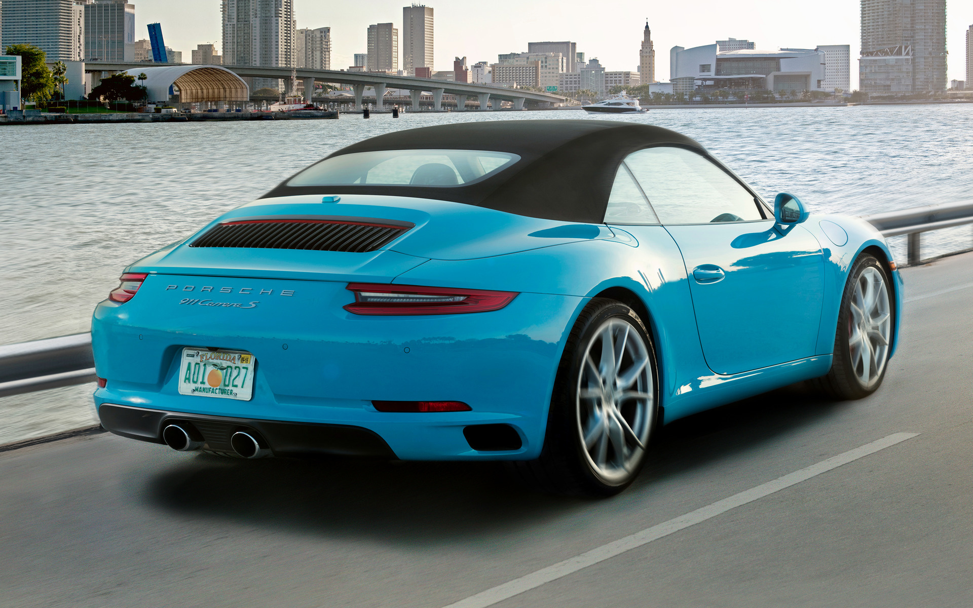 2017 porsche 911 carrera s cabriolet us wallpapers and - Porsche 911 carrera s wallpaper ...
