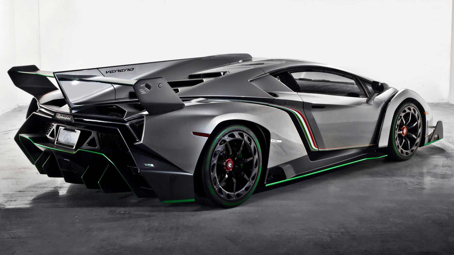 2013 Lamborghini Veneno Us Fondos De Pantalla E Imágenes