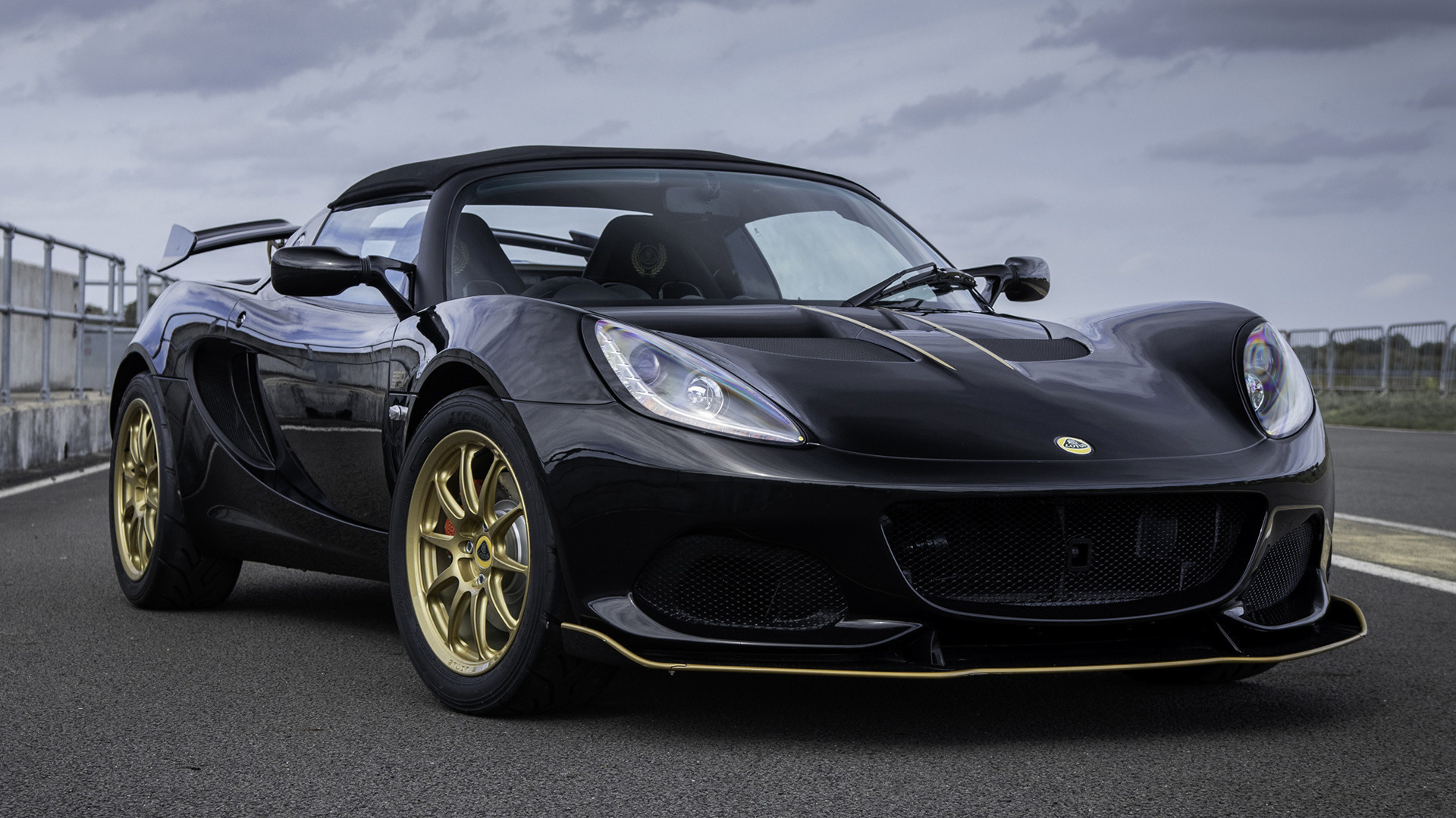2018 lotus elise cup 250 gp edition jp wallpapers and. Black Bedroom Furniture Sets. Home Design Ideas