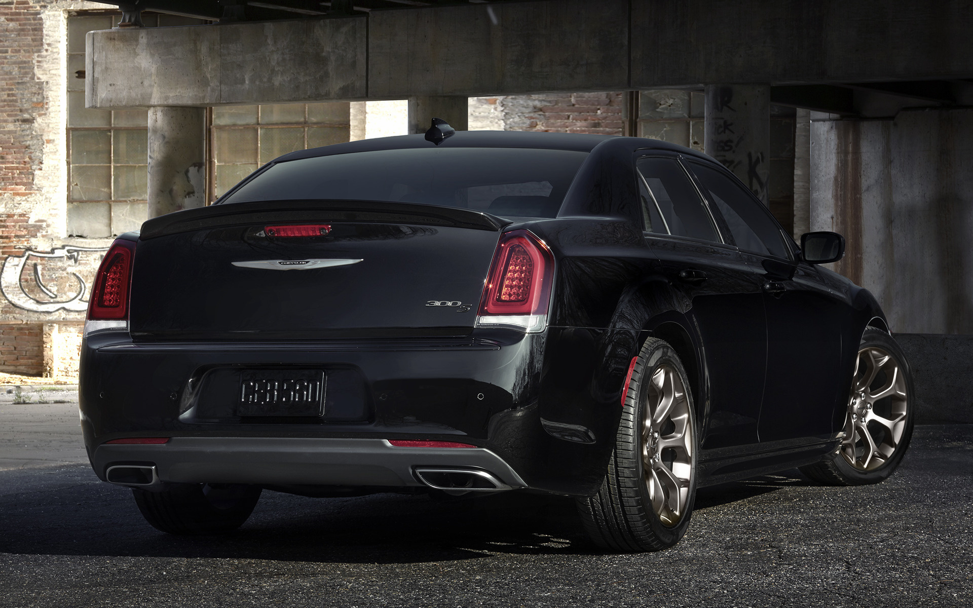 Chrysler 300S Alloy Edition (2016) Wallpapers and HD ...