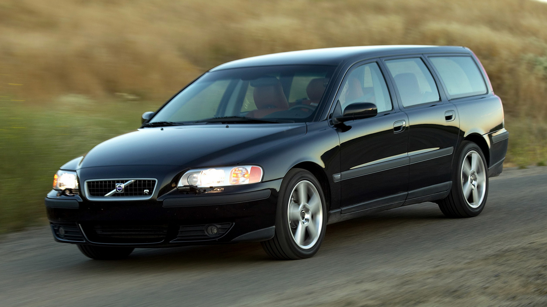 Volvo V70 R 2000 Wallpapers And Hd Images Car Pixel
