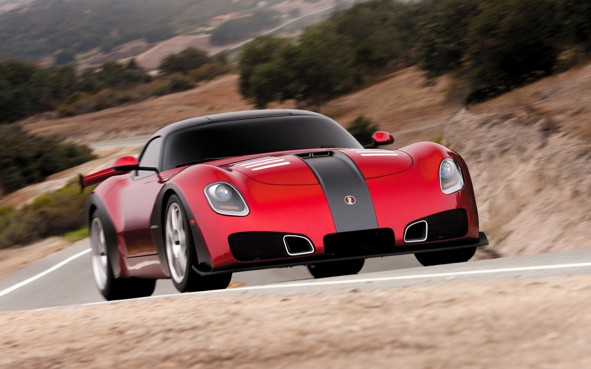 Devon GTX (2009) Wallpapers and HD Images - Car Pixel