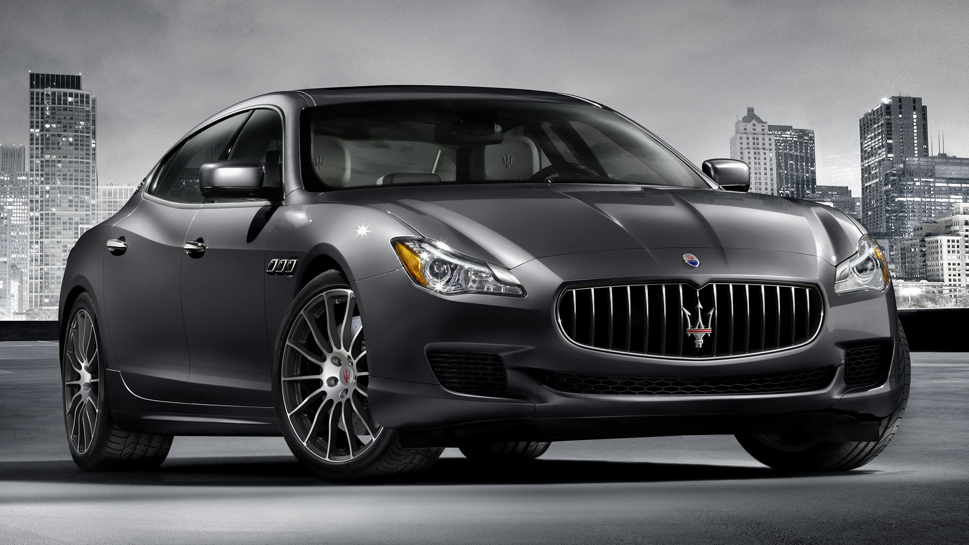 maserati quattroporte gts 2013 wallpapers and hd images car pixel. Black Bedroom Furniture Sets. Home Design Ideas