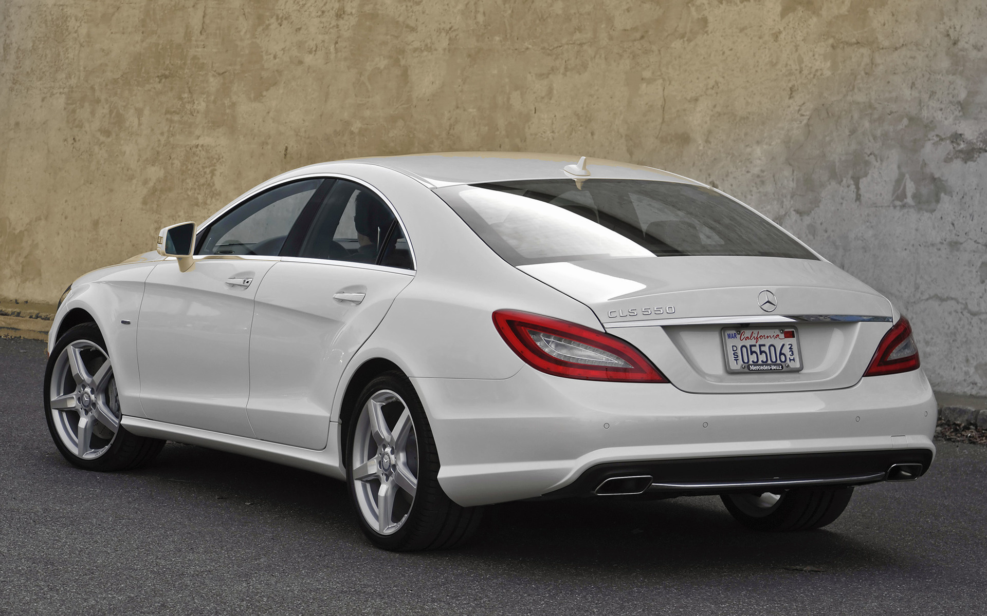 mercedes benz cls class amg styling 2010 us wallpapers and hd images car pixel. Black Bedroom Furniture Sets. Home Design Ideas