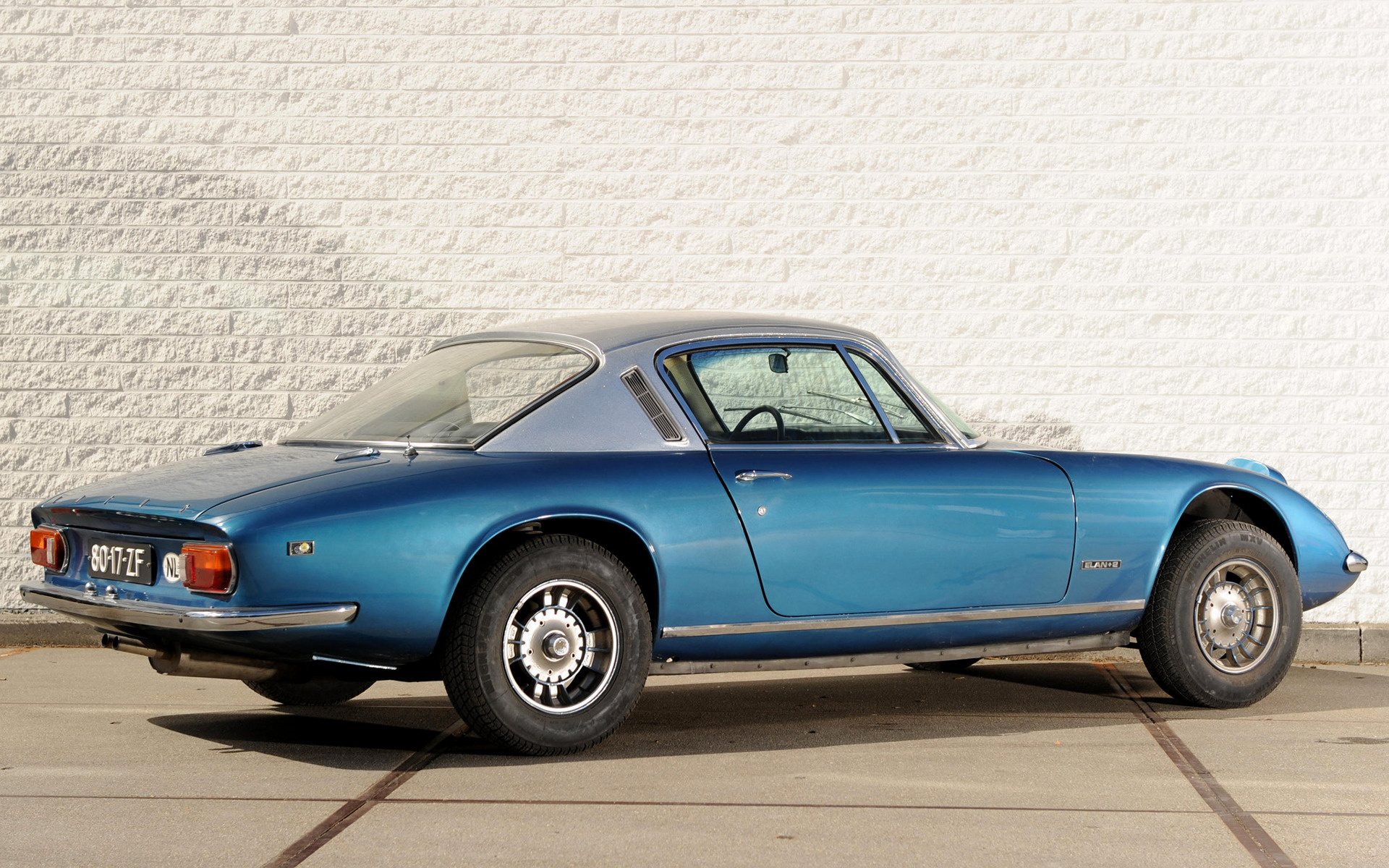 1967 Lotus Elan 2 Wallpapers And Hd Images Car Pixel