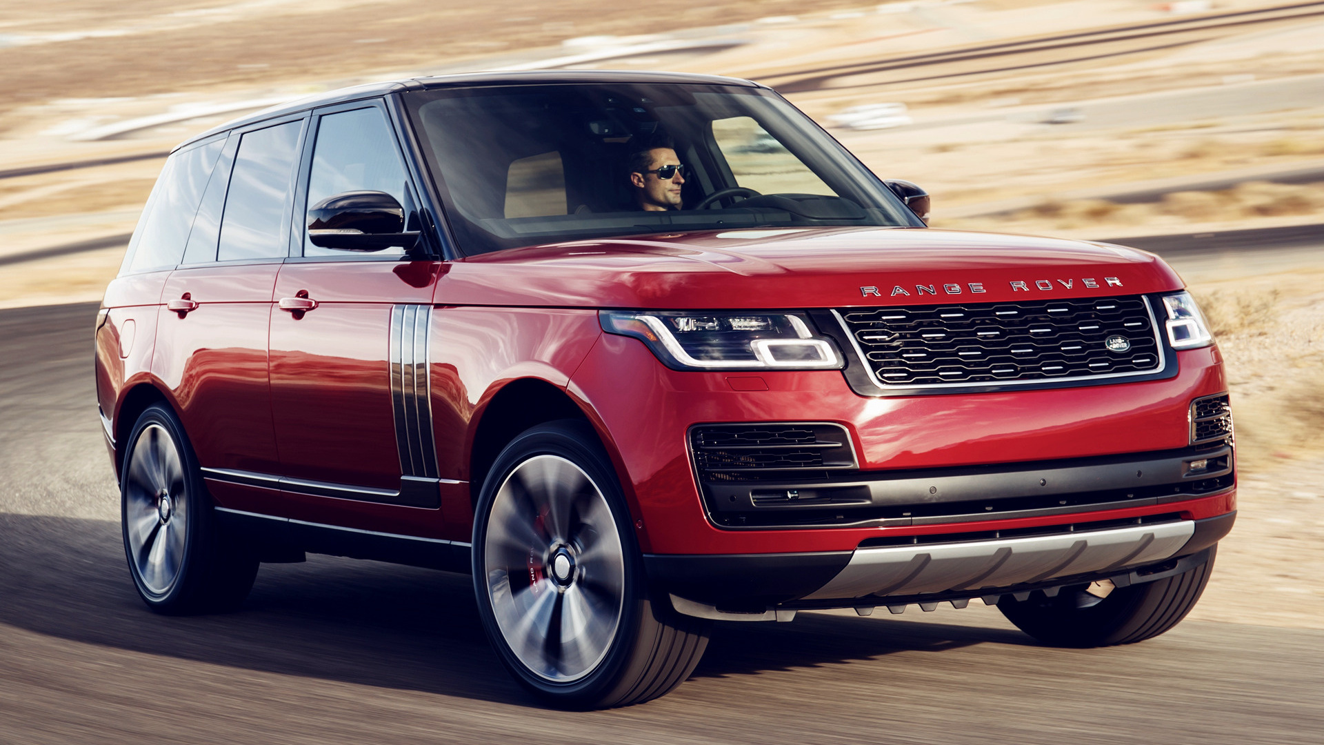 2018 range rover svautobiography dynamic us wallpapers and hd images car pixel. Black Bedroom Furniture Sets. Home Design Ideas