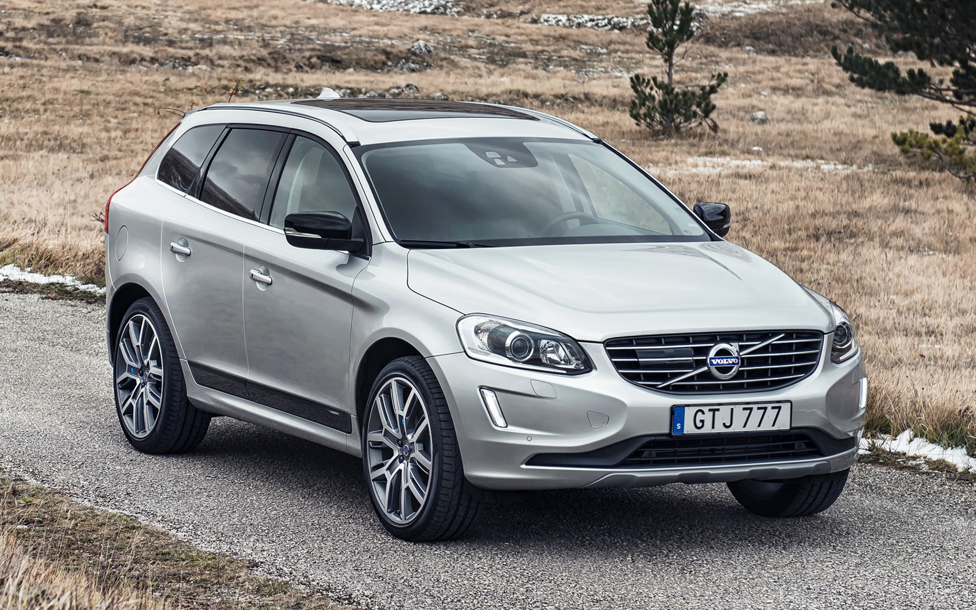 Volvo Xc60 Polestar Parts 2016 Wallpapers And Hd Images Car Pixel