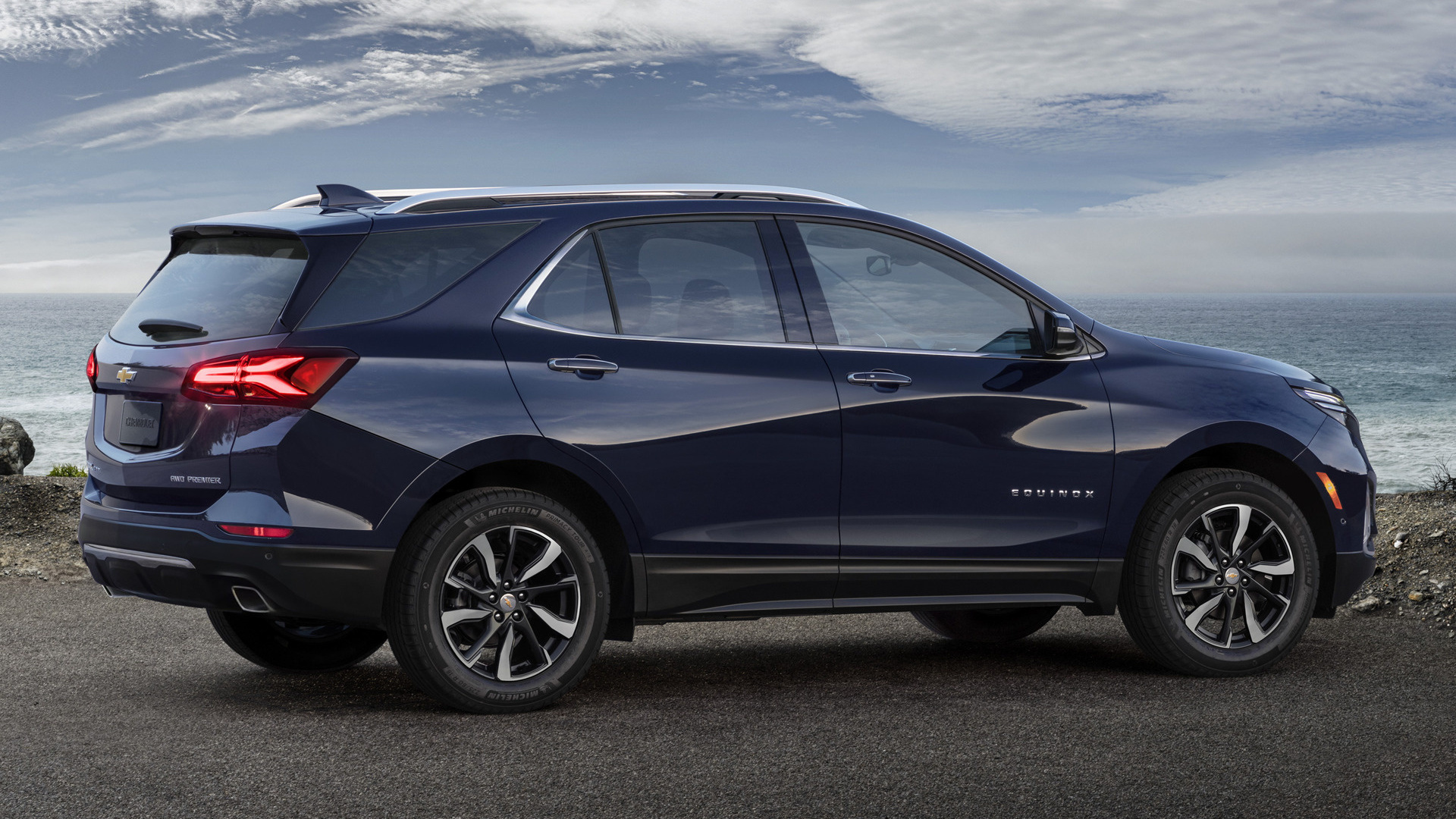 2021 Chevrolet Equinox - Wallpapers and HD Images   Car Pixel