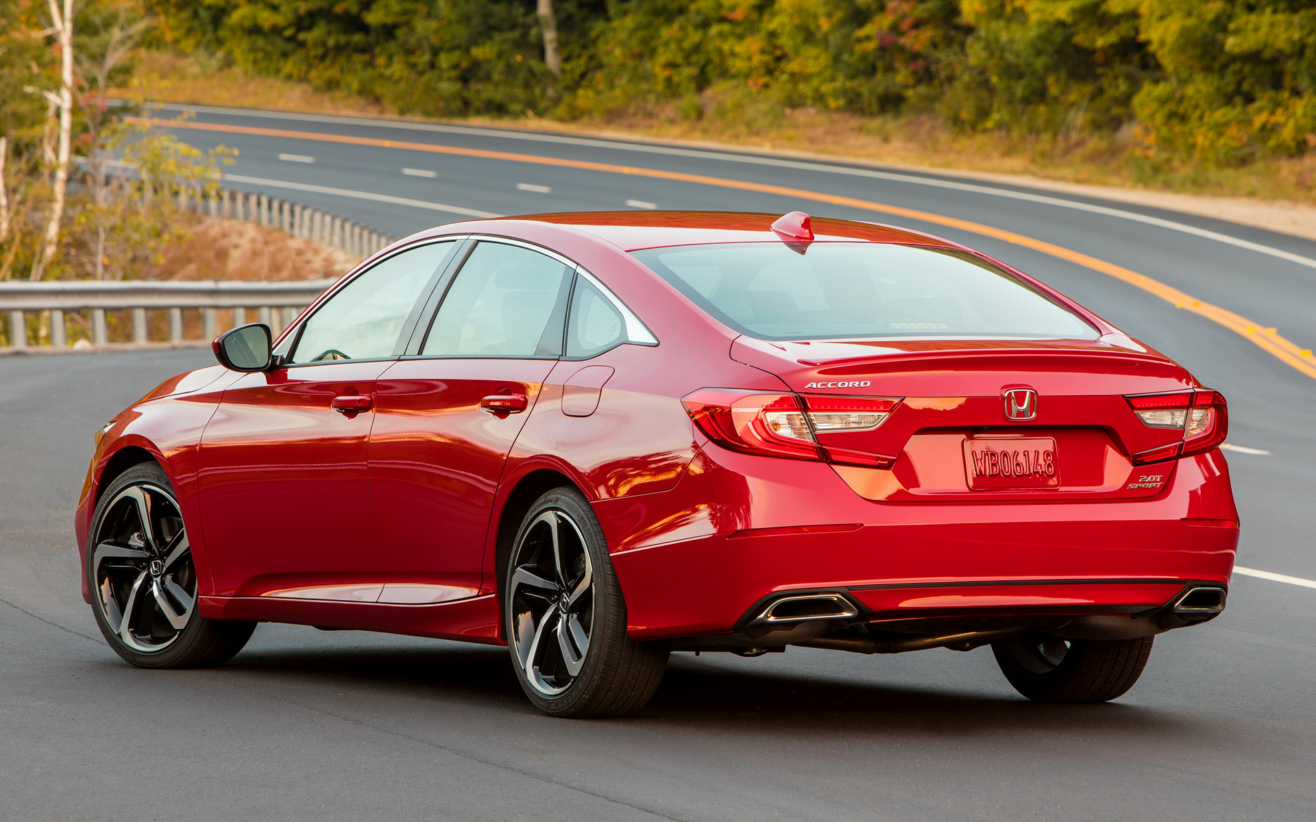Wide 8:5 · Honda Accord Sport ...
