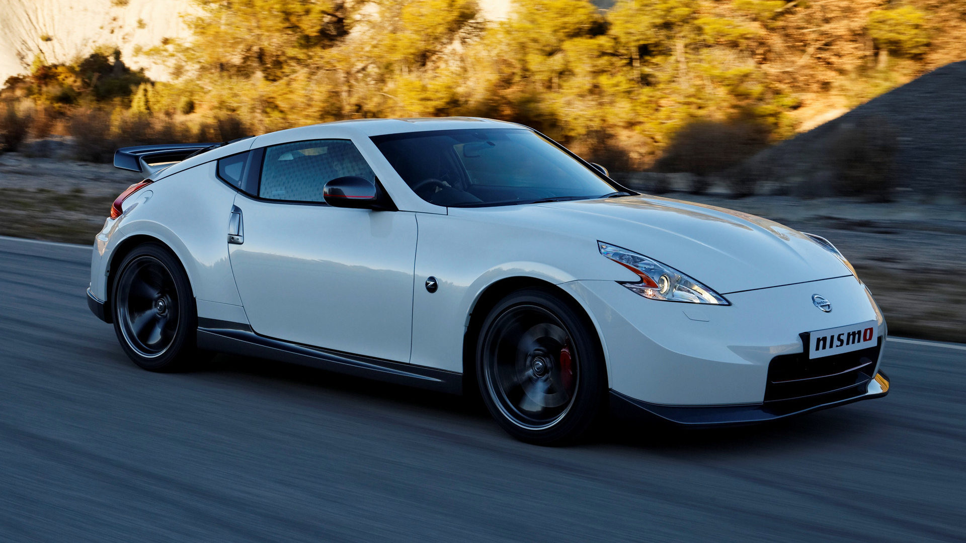 Nissan 370z nismo 2013 uk wallpapers and hd images car pixel hd 169 wide 85 nissan 370z nismo 2013 vanachro Choice Image
