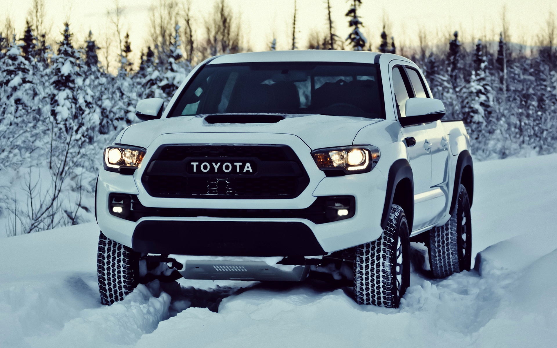 2016 Toyota Tacoma Access Cab >> 2017 Toyota Tacoma TRD Pro Double Cab - Wallpapers and HD ...