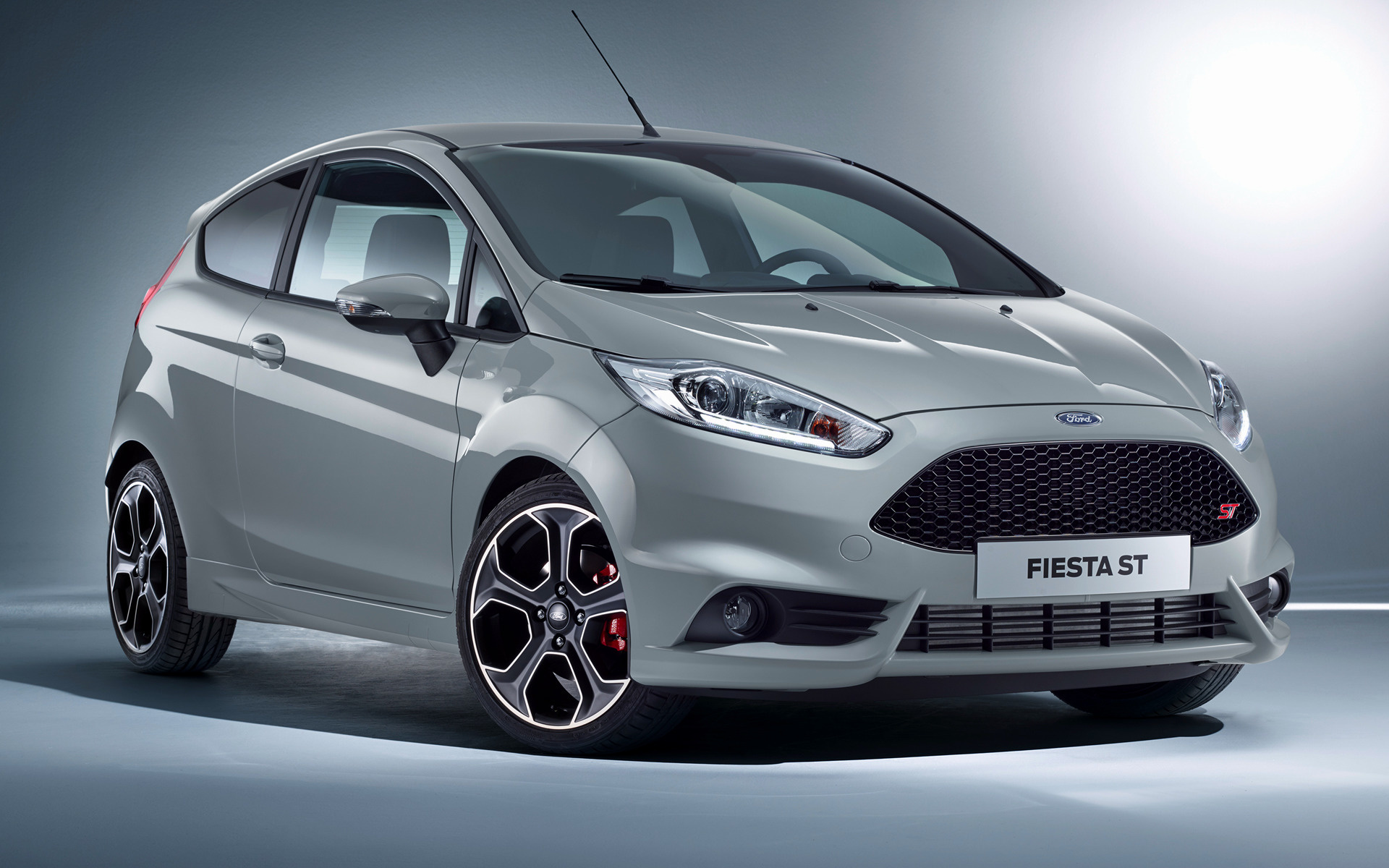 Wide 8:5 & Ford Fiesta ST200 3-door (2016) Wallpapers and HD Images - Car Pixel Pezcame.Com