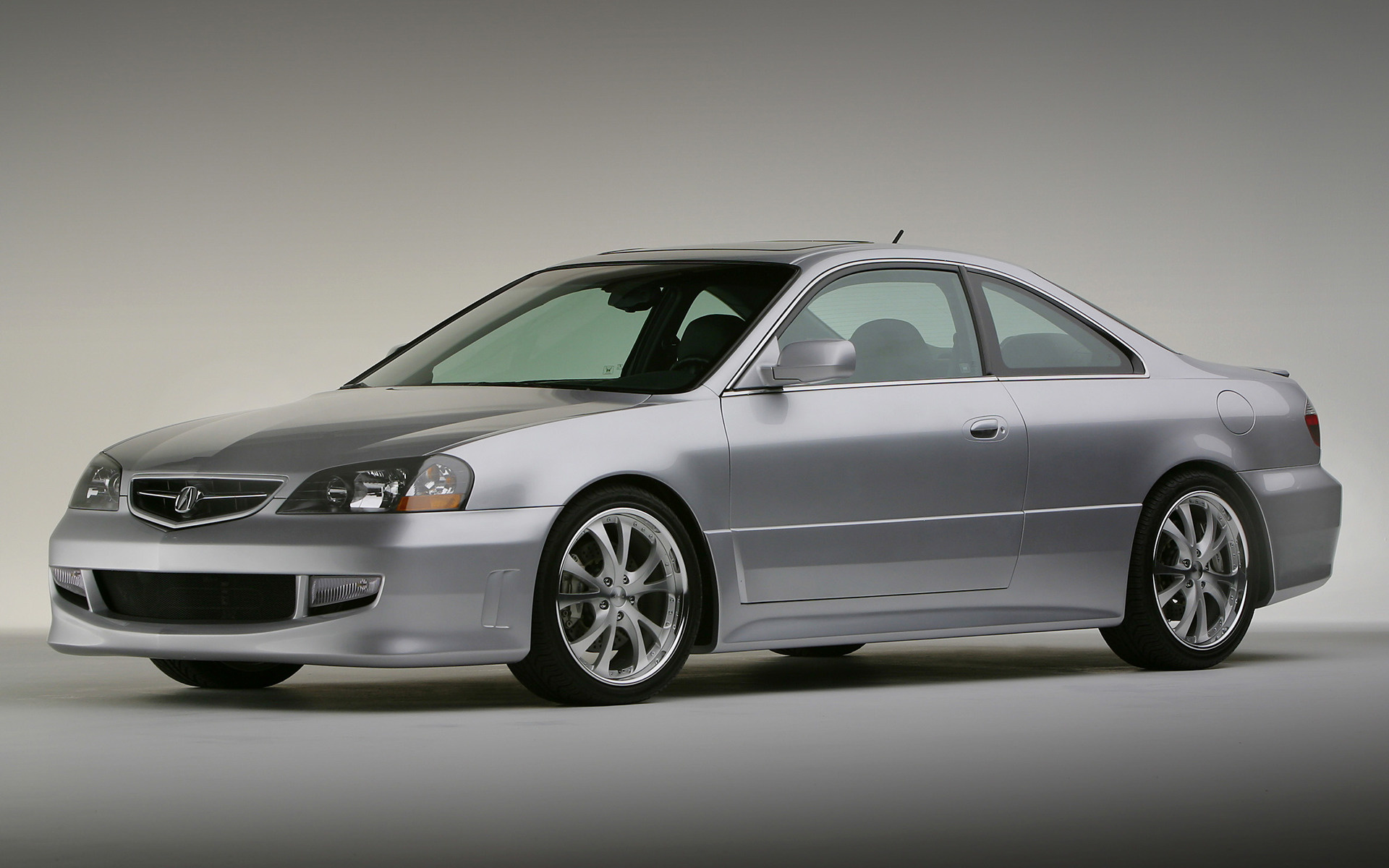 2002 acura cl type s concept wallpapers and hd images car pixel. Black Bedroom Furniture Sets. Home Design Ideas