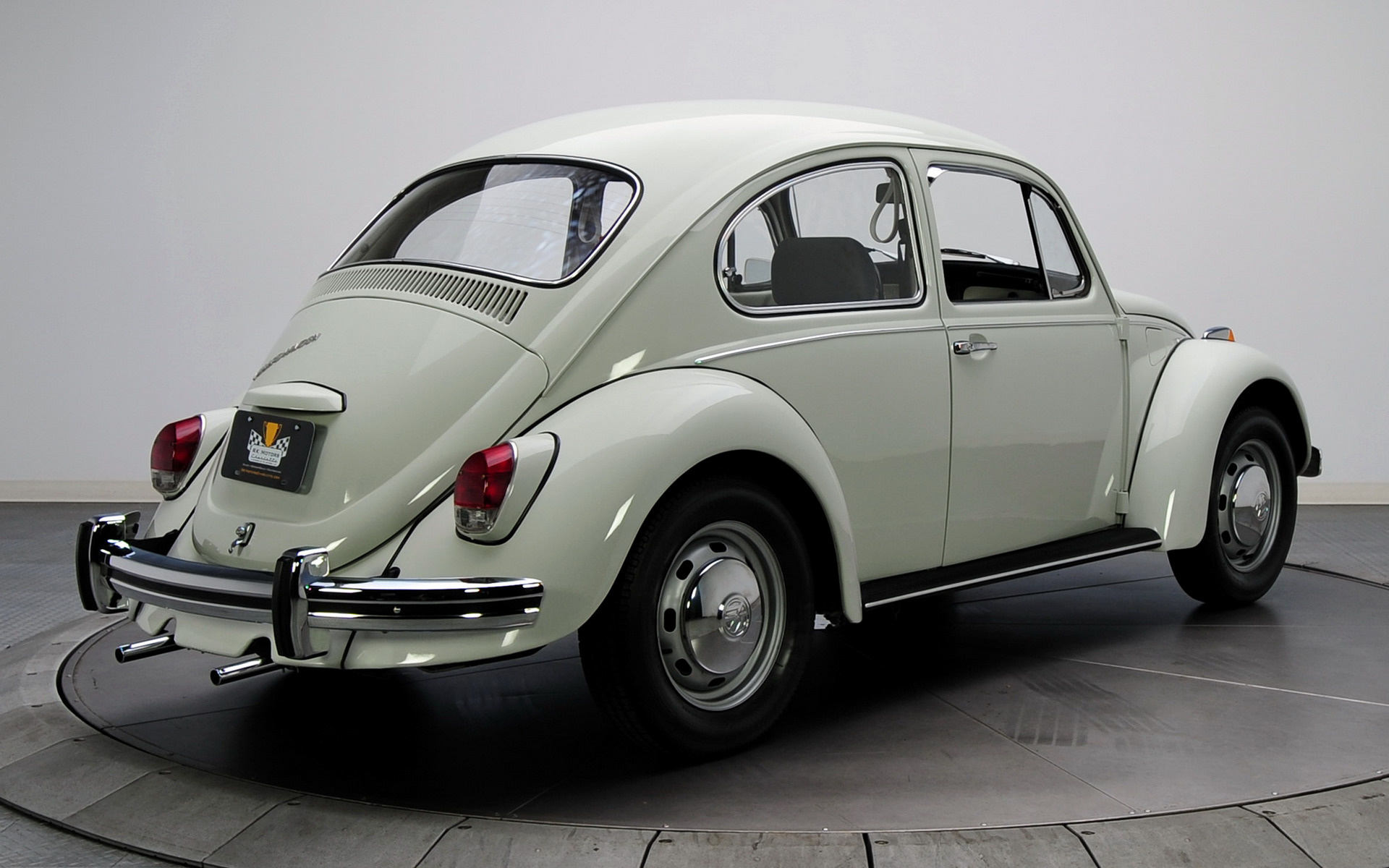 Volkswagen Beetle (1968) Wallpapers and HD Images - Car Pixel