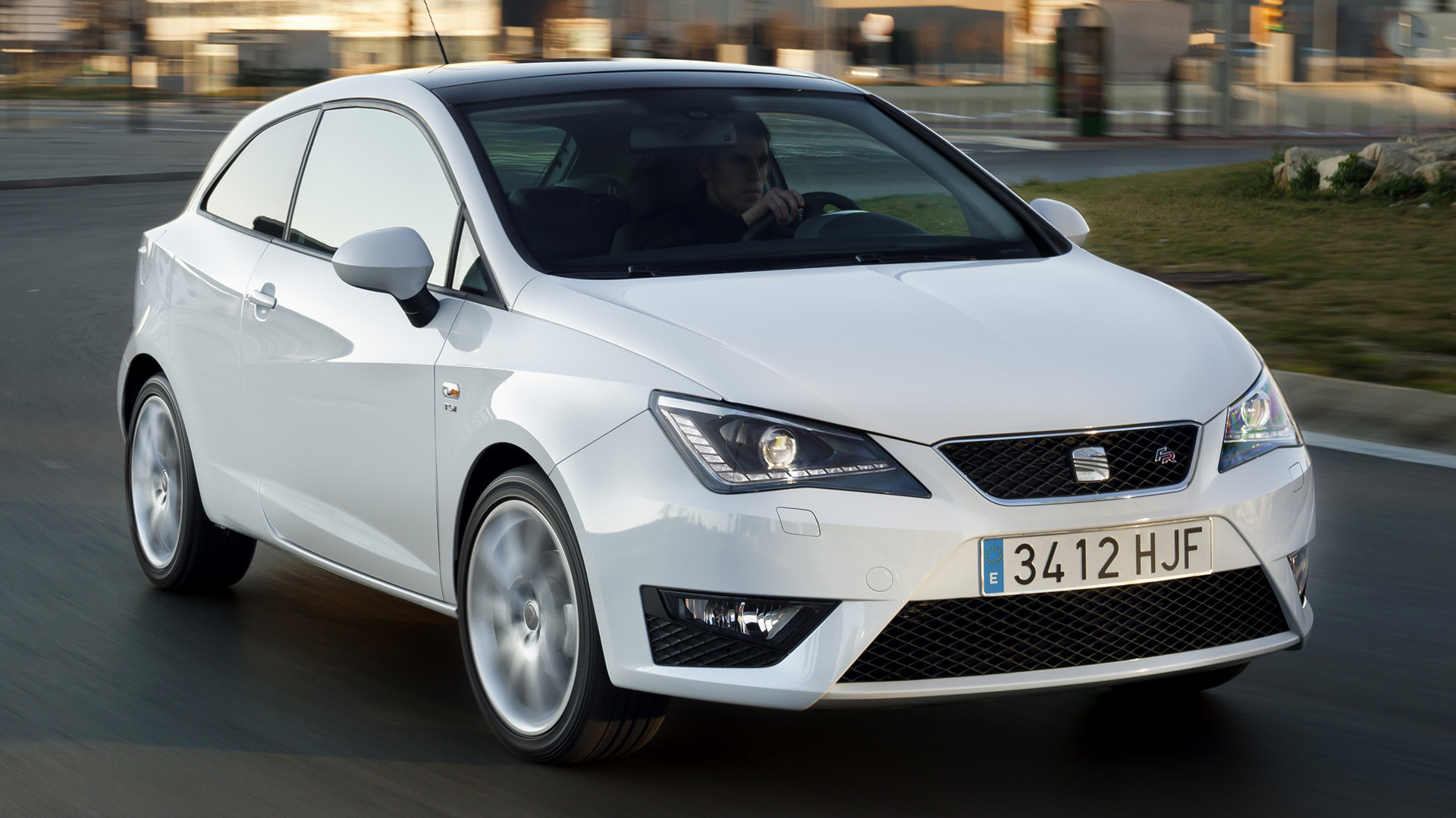 seat ibiza sc fr 2012 wallpapers and hd images car pixel. Black Bedroom Furniture Sets. Home Design Ideas