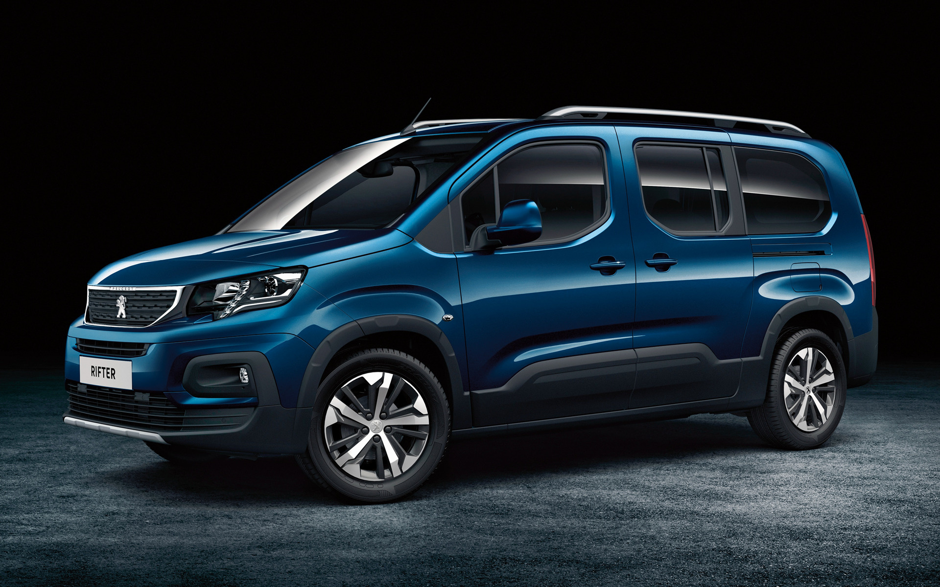 2018 peugeot rifter lwb wallpapers and hd images car. Black Bedroom Furniture Sets. Home Design Ideas