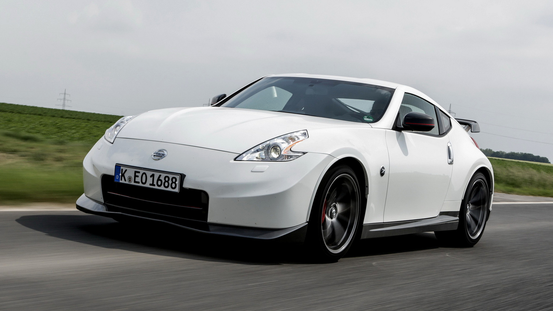 2013 370z wallpaper - photo #21