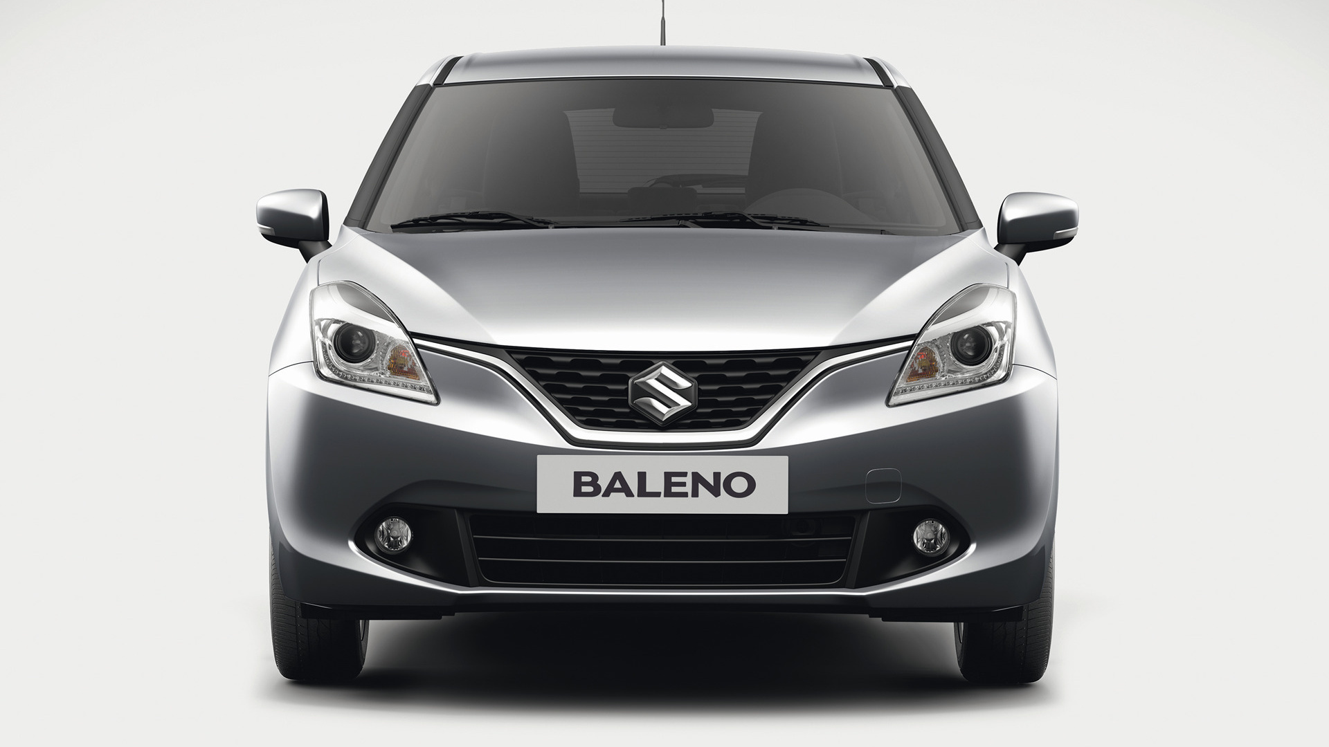 Maruti Suzuki Baleno Specifications