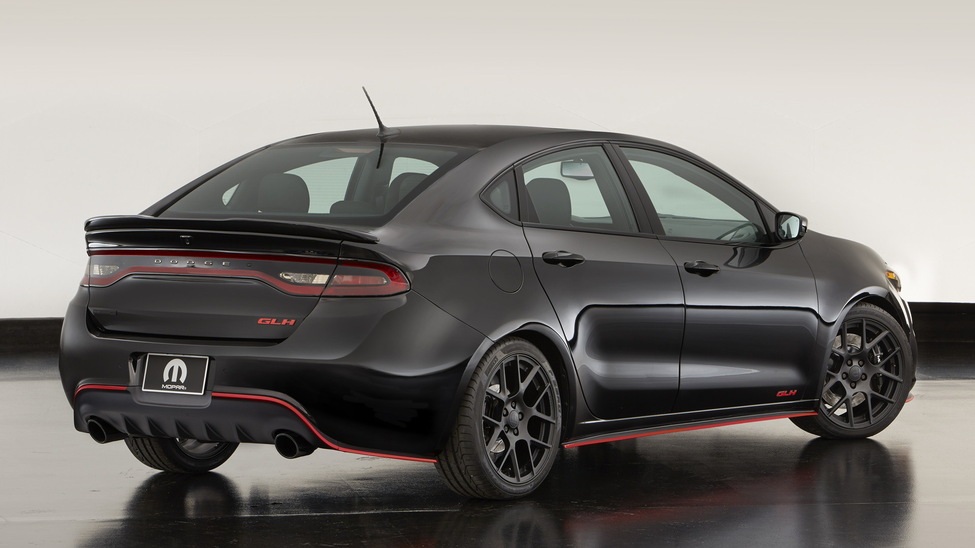Dodge Dart GLH Concept (2015) Wallpapers and HD Images - Car Pixel