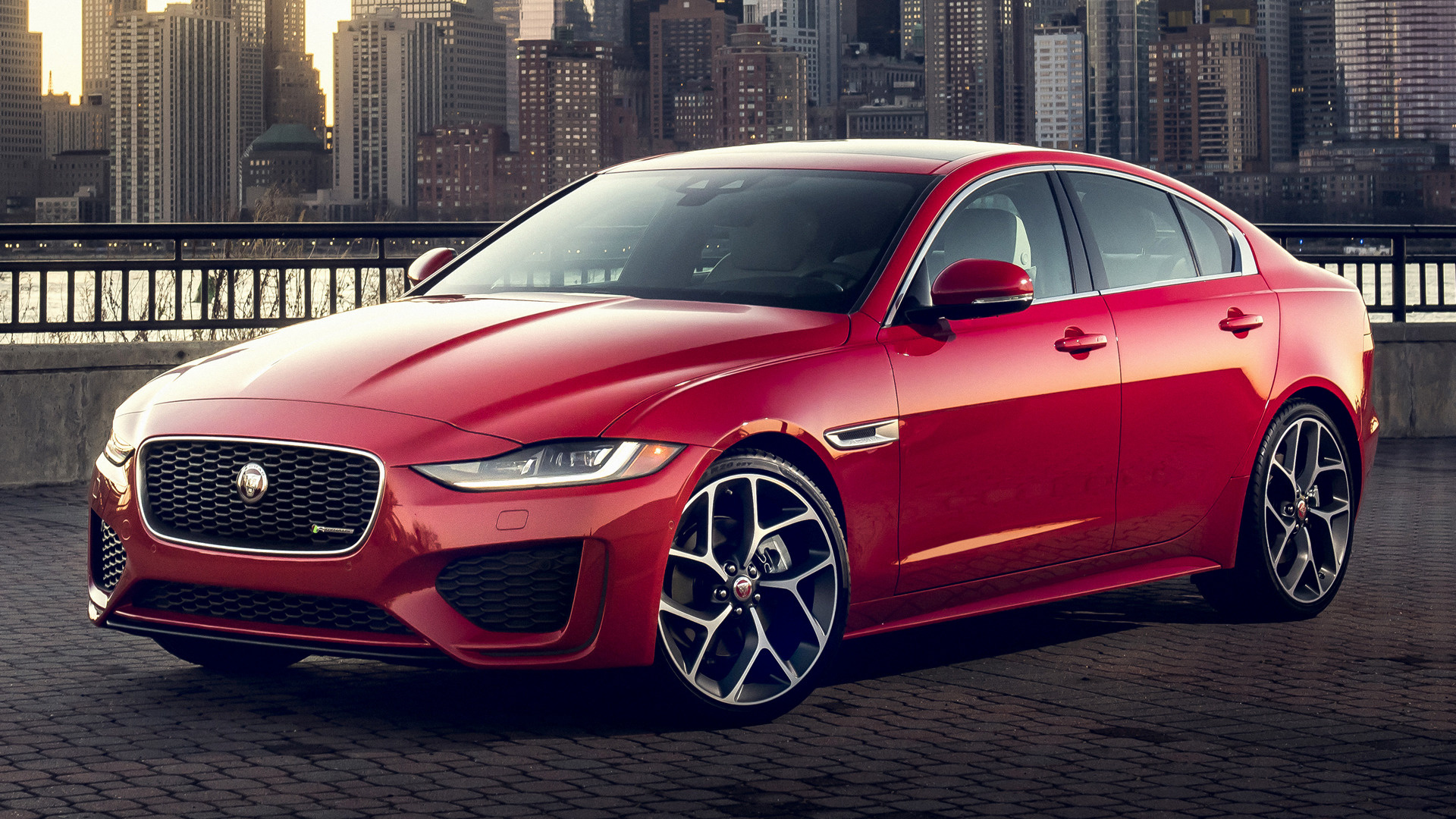 Mazda 6 Sport >> 2020 Jaguar XE R-Dynamic (US) - Wallpapers and HD Images ...