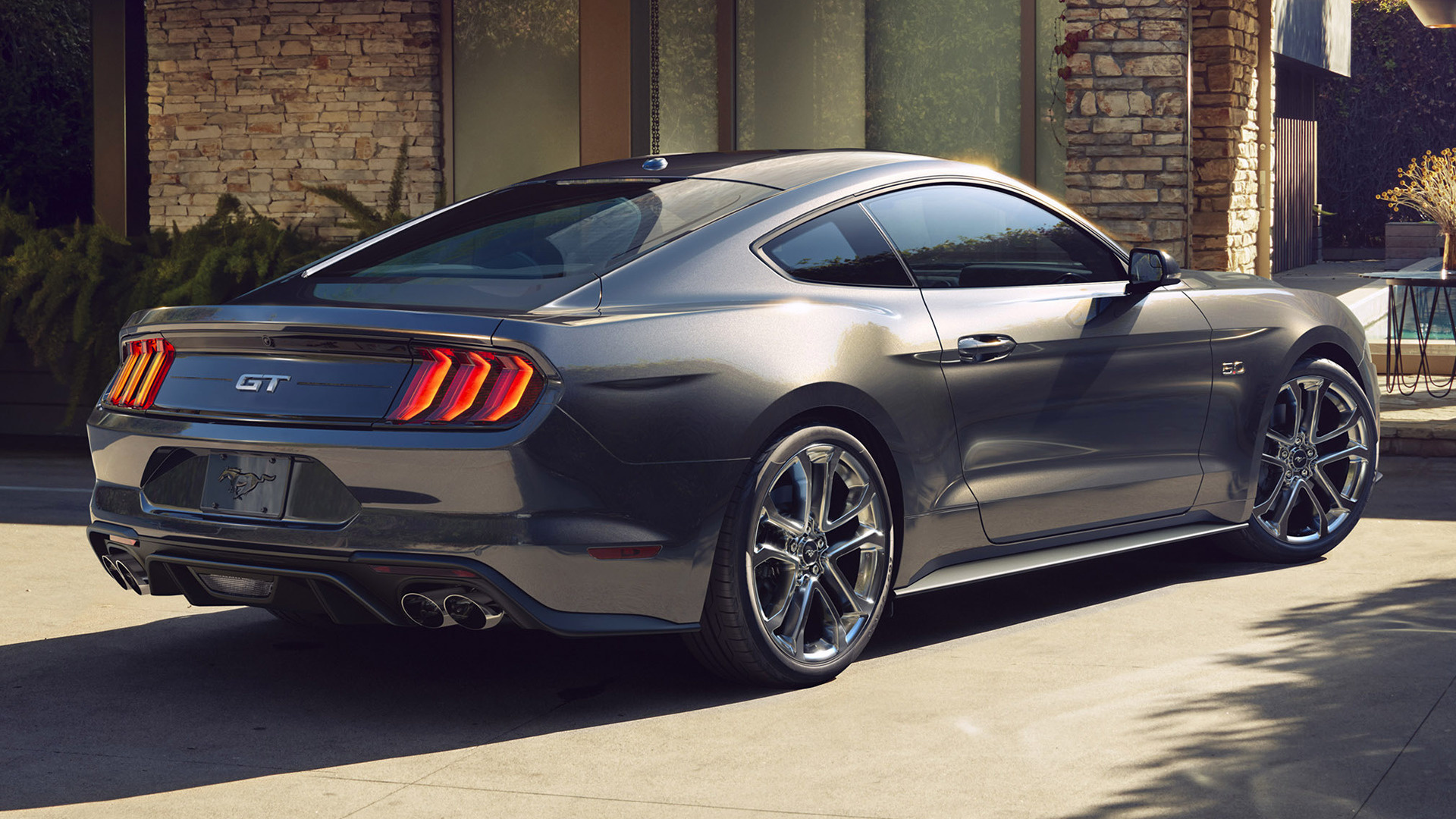 mustang gt ford hd wallpapers