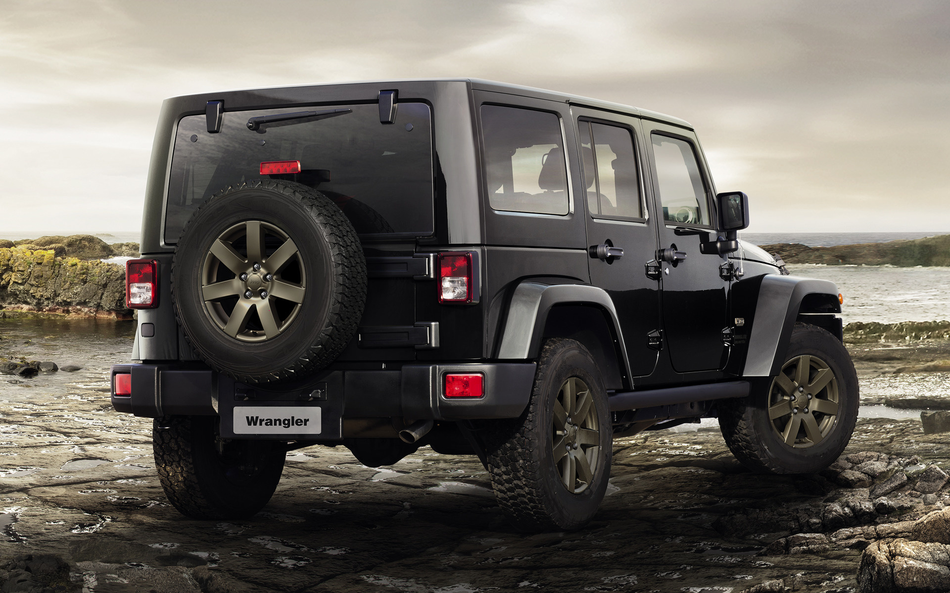 s anniversary image photo annv jeep wrangler edition unlimited view