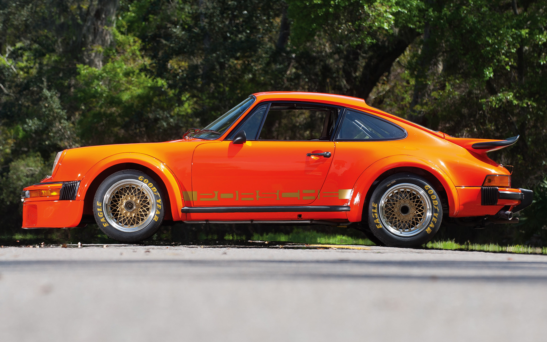 1976 Porsche 934 Turbo RSR - Wallpapers and HD Images ...