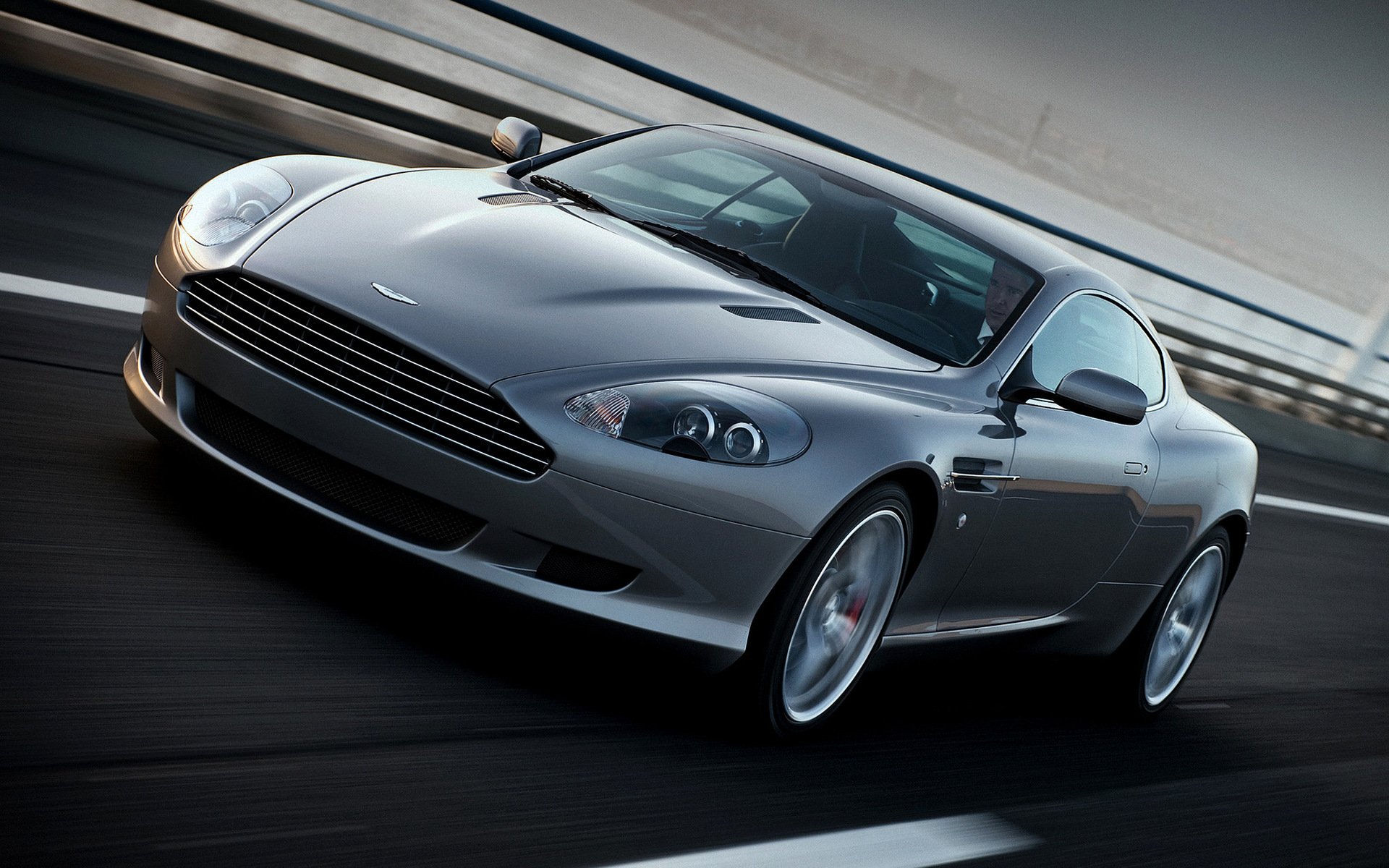 2008 Aston Martin Db9 Wallpapers And Hd Images Car Pixel