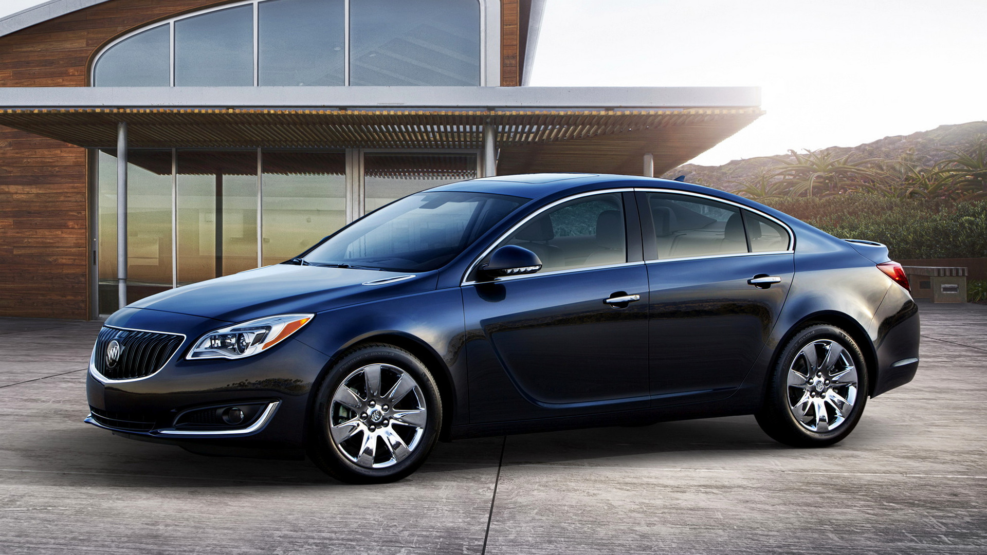 2013 Buick Regal.html | Autos Post