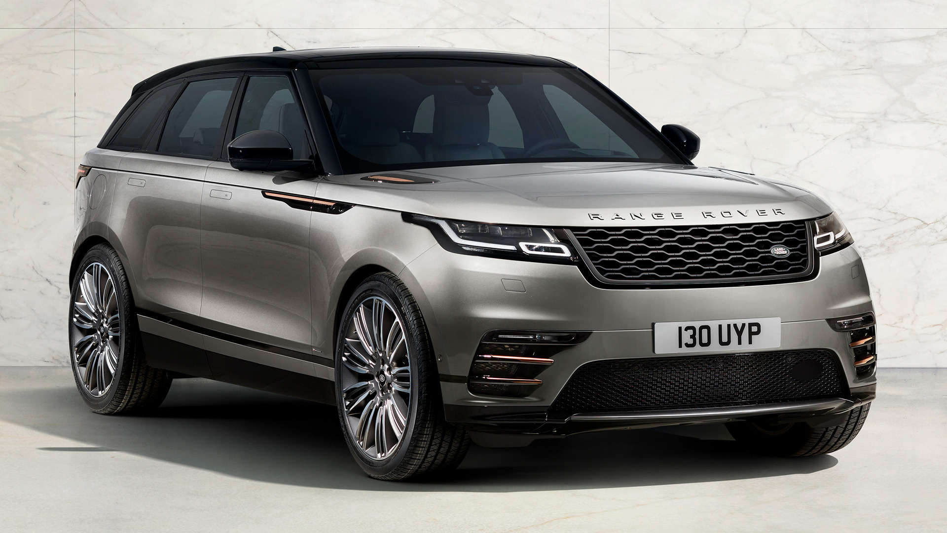 2017 range rover velar r dynamic wallpapers and hd images car pixel. Black Bedroom Furniture Sets. Home Design Ideas