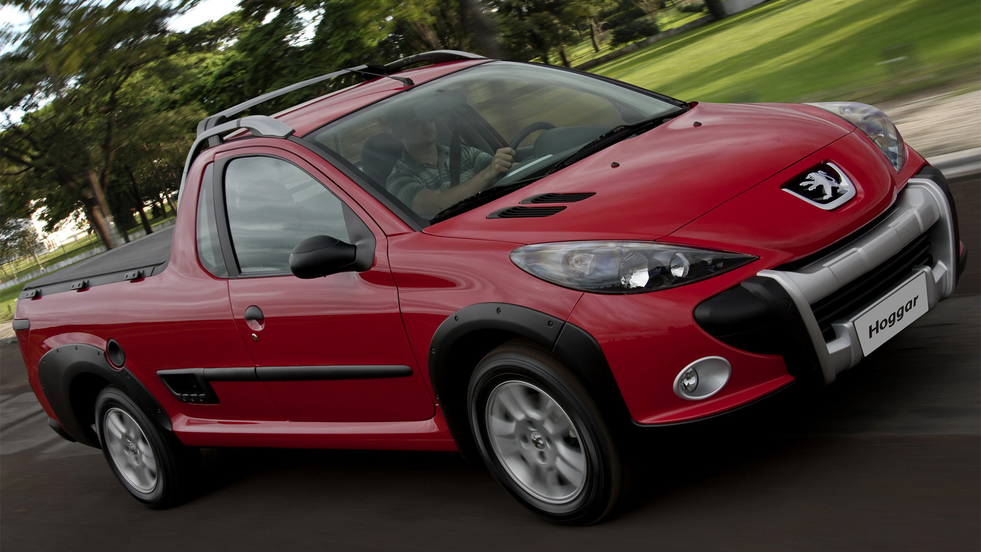 2010 Peugeot Hoggar Escapade - Wallpapers and HD Images ...