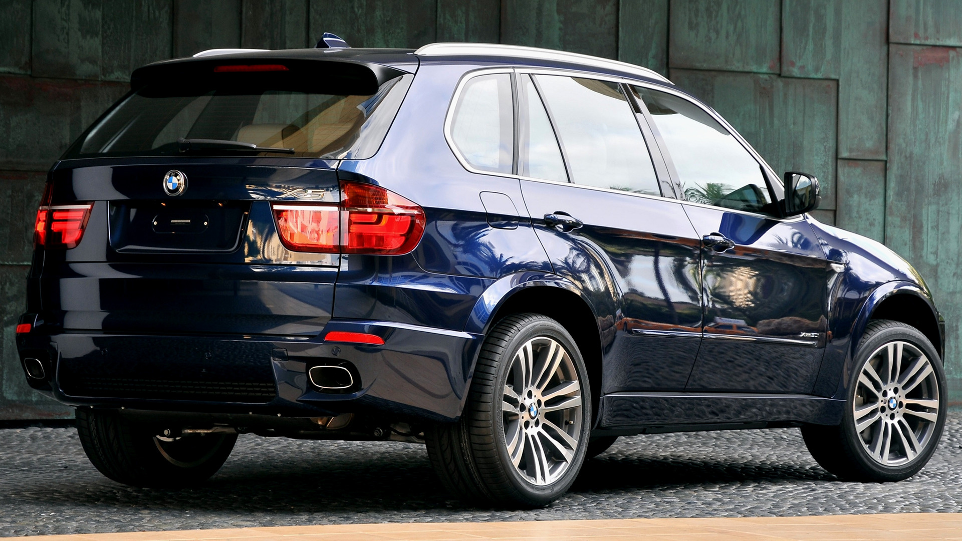 2010 Bmw X5 M Sport Wallpapers And Hd Images Car Pixel