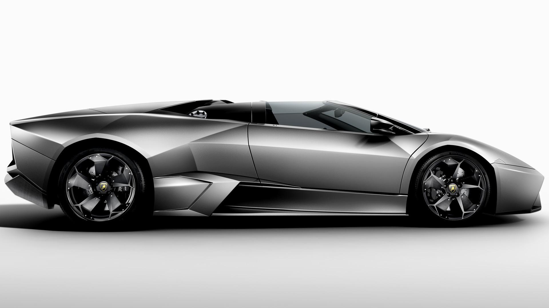 Lamborghini Reventon Roadster (2009) Wallpapers And HD