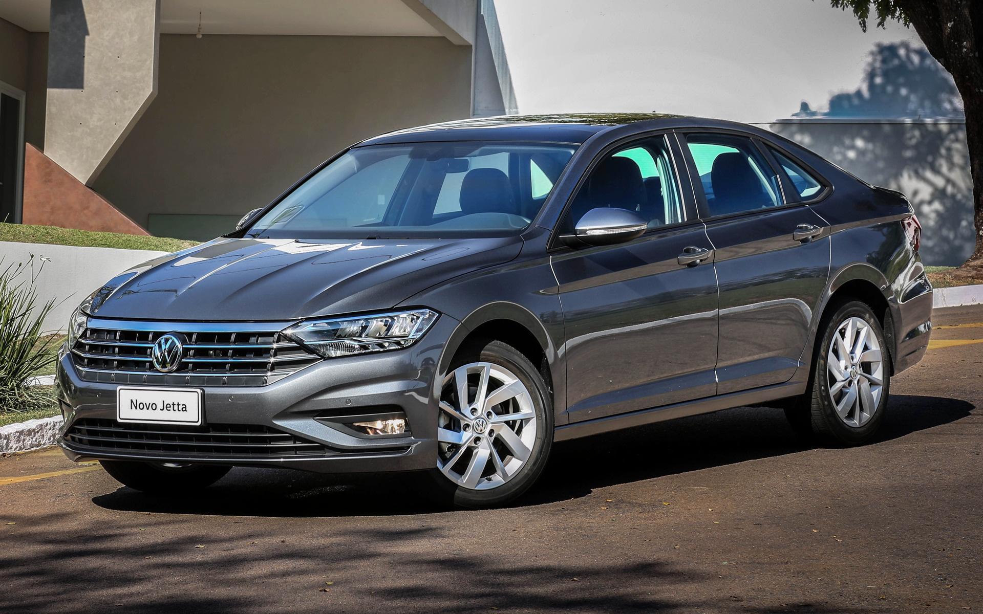 2019 Volkswagen Jetta (BR)