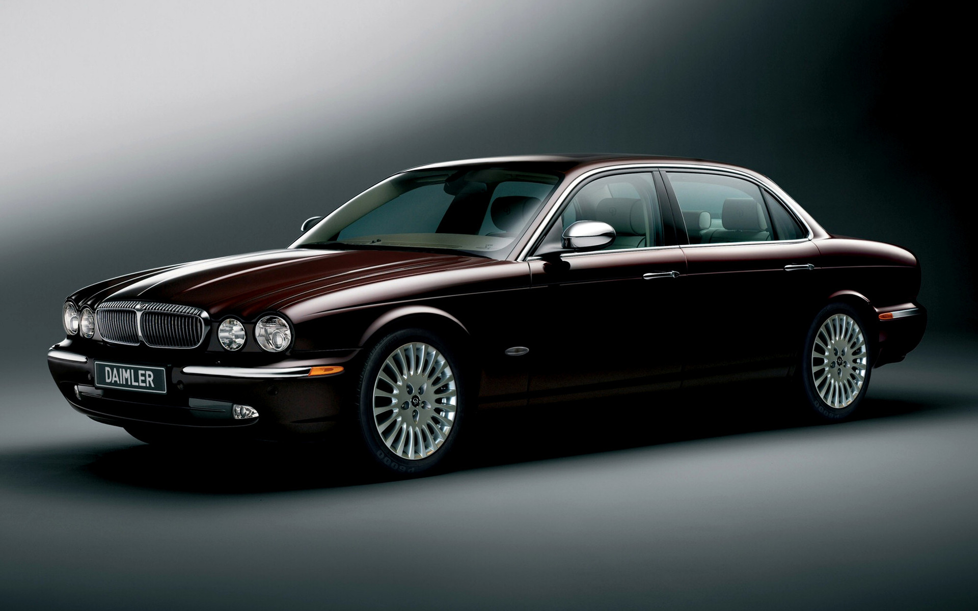 2005 Daimler Super Eight - Wallpapers and HD Images | Car ...