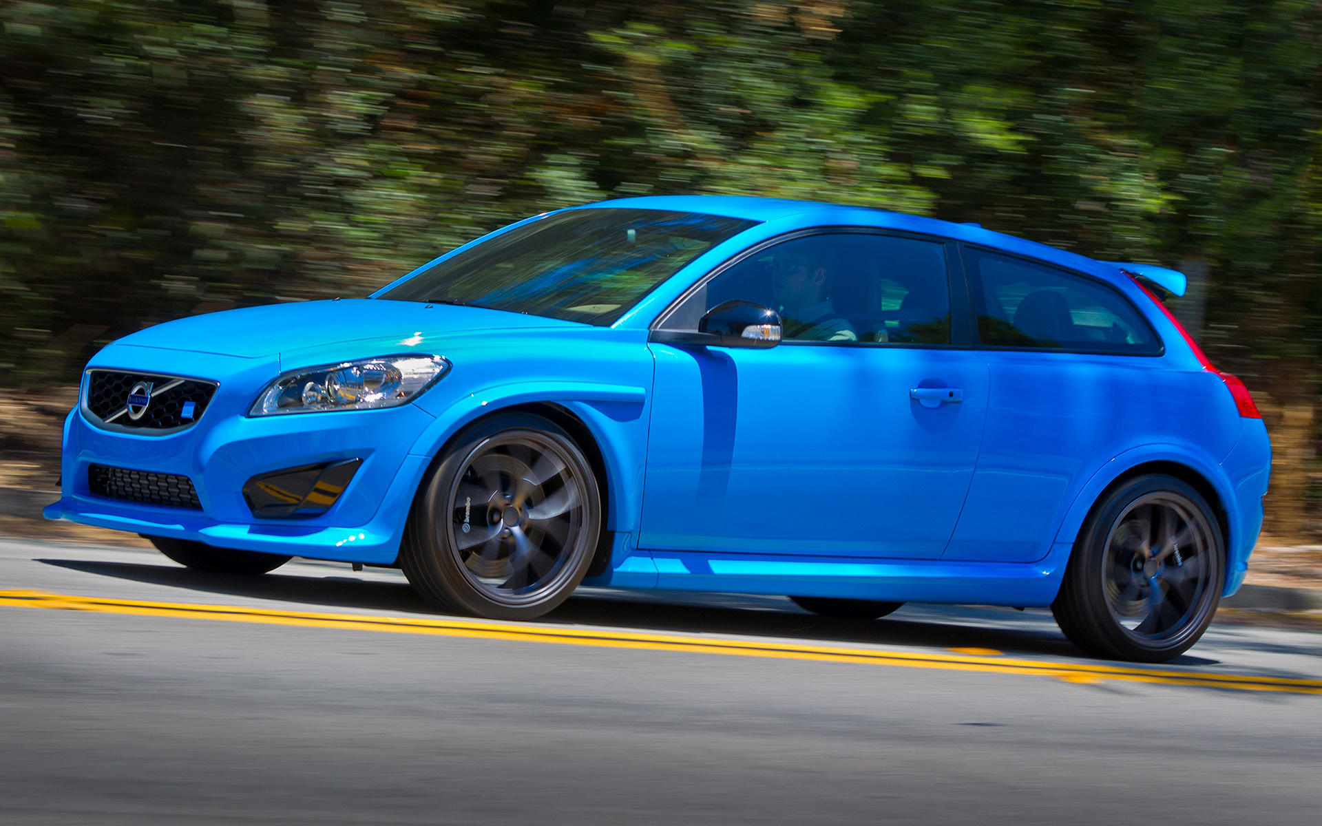 Volvo C30 Polestar Performance Concept (2010) Wallpapers and HD Images ...