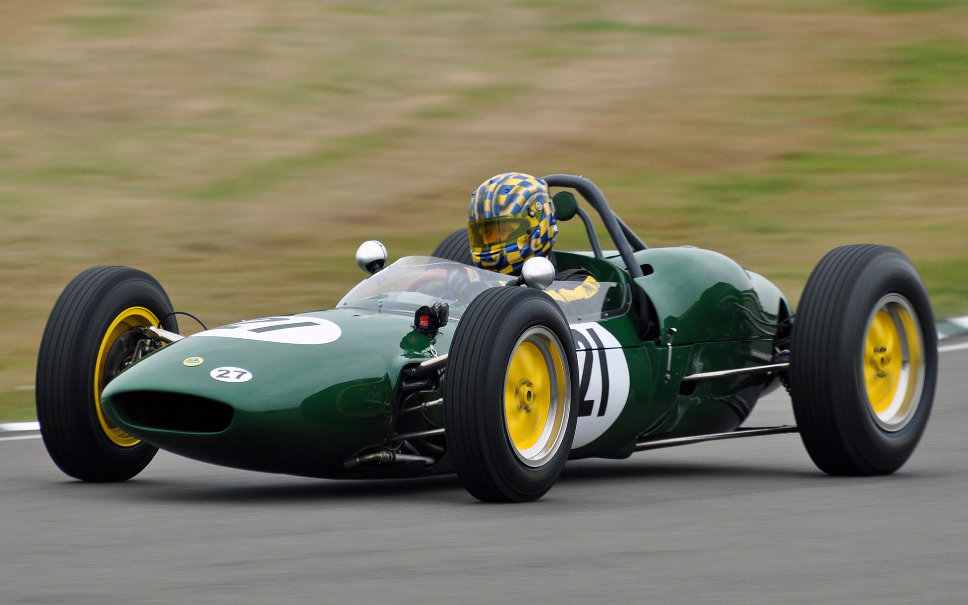 1961 Lotus 20 Wallpapers And Hd Images Car Pixel Images, Photos, Reviews