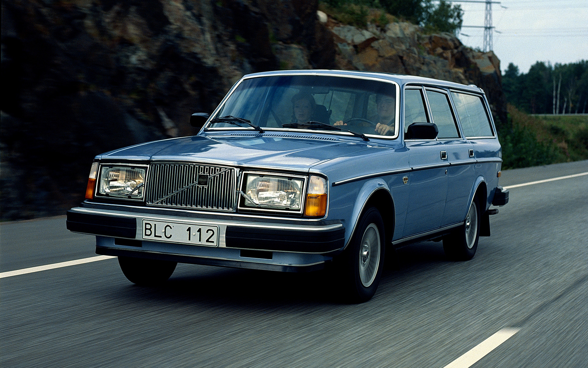 1979 Volvo 265 Gle Wallpapers And Hd Images Car Pixel