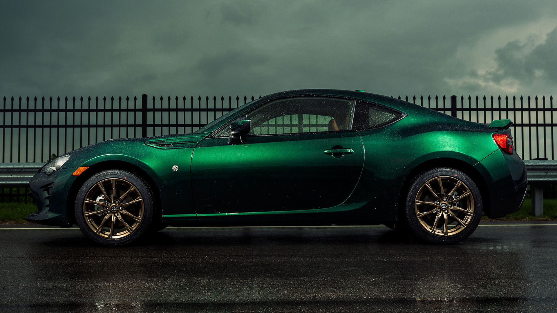 Dodge Ram 2015 >> 2020 Toyota 86 Hakone Edition (US) - Wallpapers and HD Images | Car Pixel