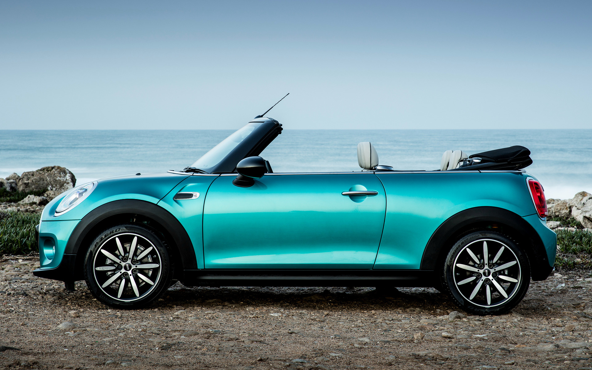 2016 Mini Cooper Convertible Uk Wallpapers And Hd