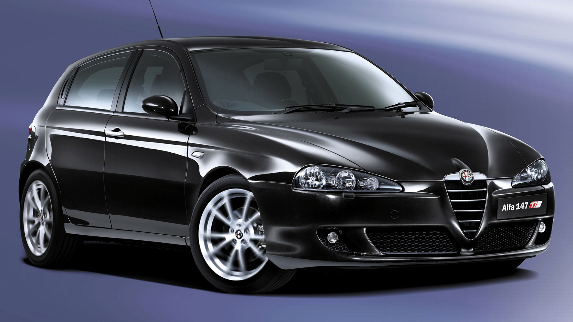 2006 Alfa Romeo 147 Ti 5 Door Jp Wallpapers And Hd Images Car Pixel