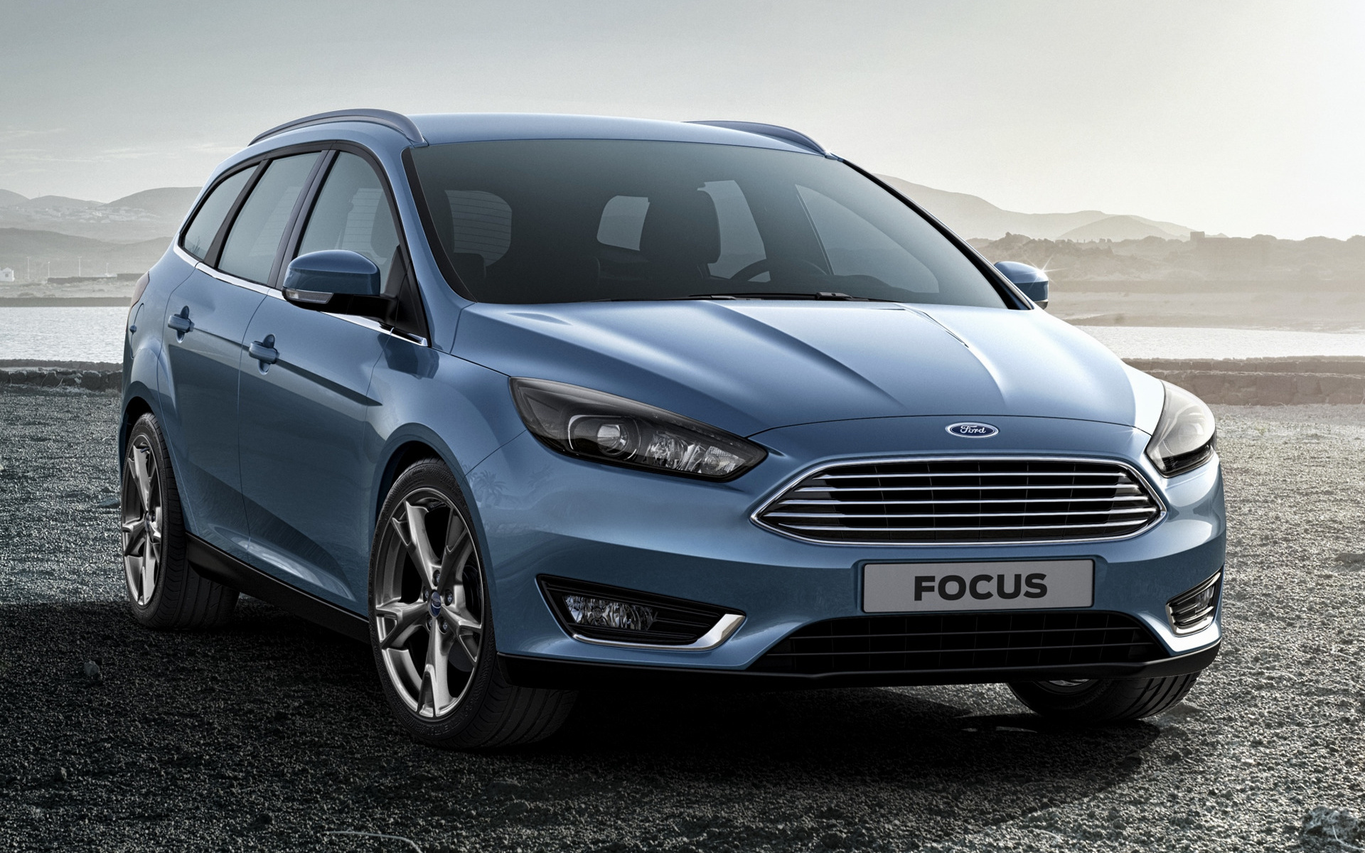 2014 Ford Focus Turnier Wallpapers And Hd Images Car Pixel