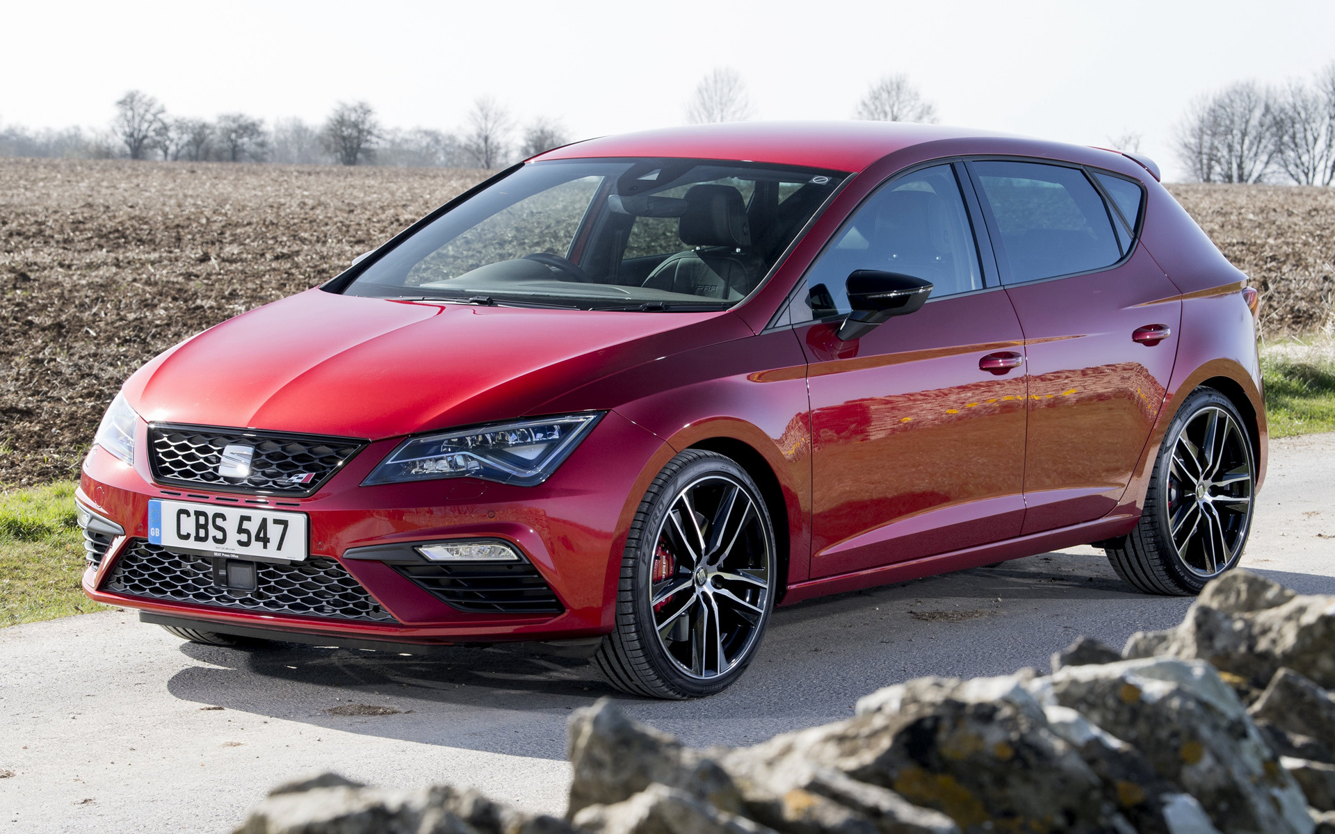seat leon cupra 300 2017 uk wallpapers and hd images car pixel. Black Bedroom Furniture Sets. Home Design Ideas