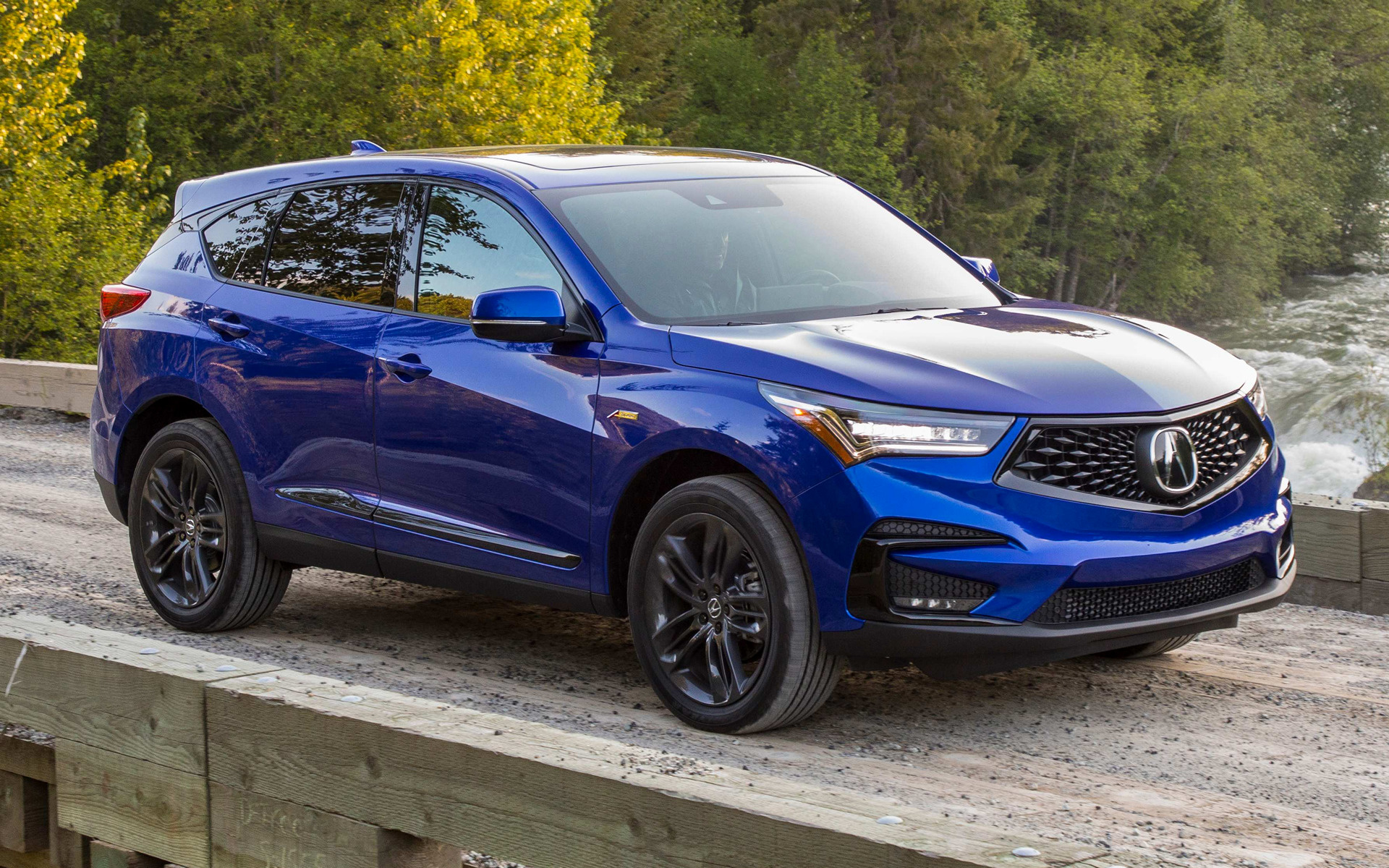 2019 Acura Rdx A Spec Wallpapers And Hd Images Car Pixel
