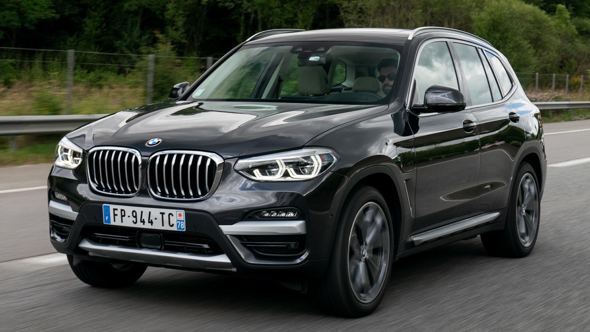 2019 BMW X3 Plug-In Hybrid - Baggrundsbilleder og ...